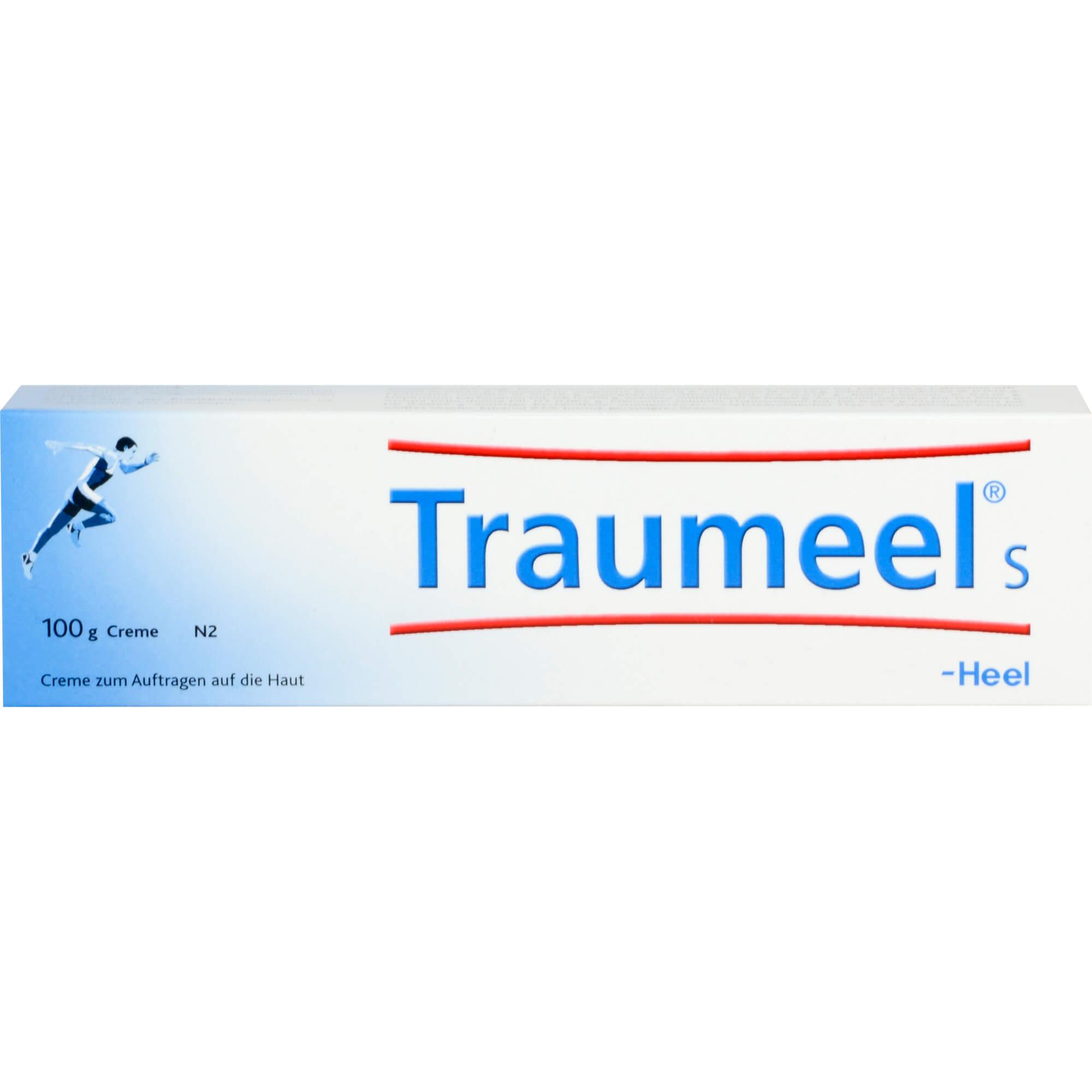 TRAUMEEL-S-Creme