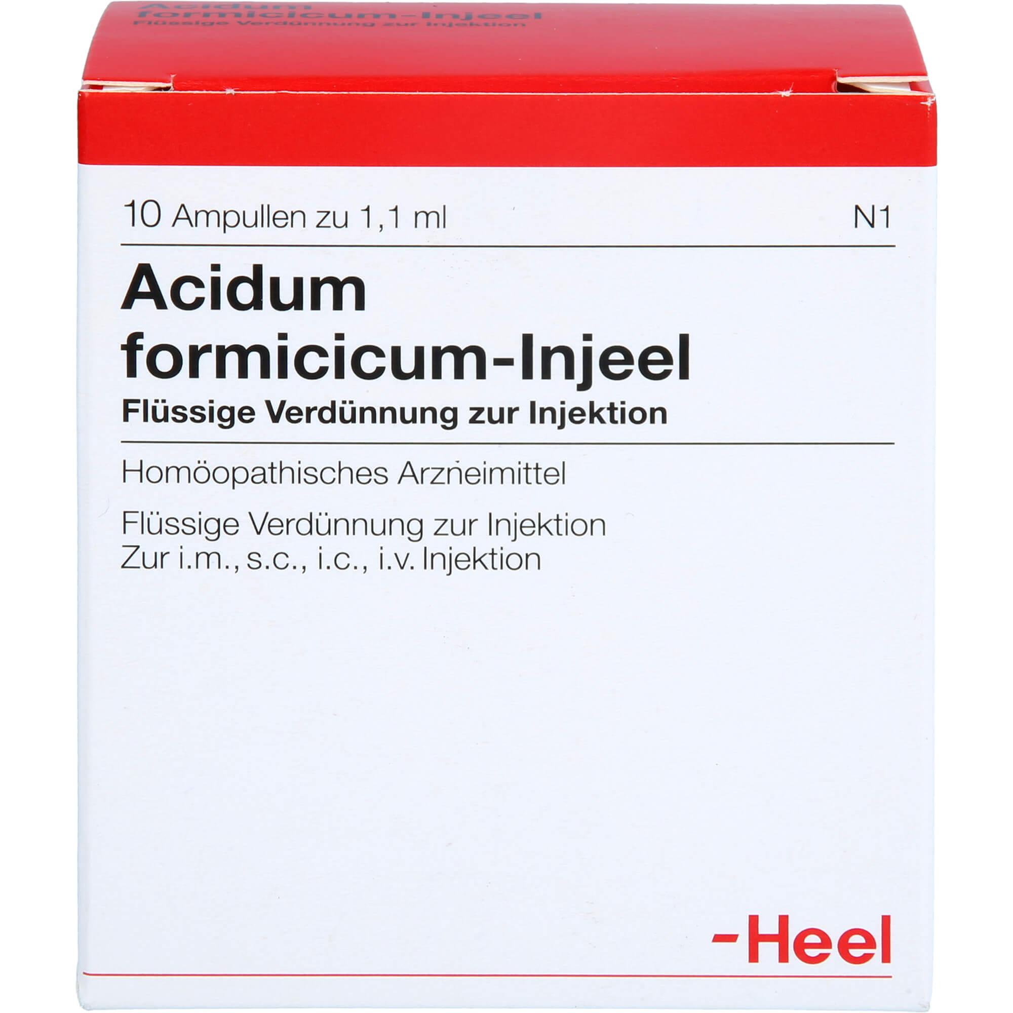 ACIDUM-FORMICICUM-INJEEL-Ampullen