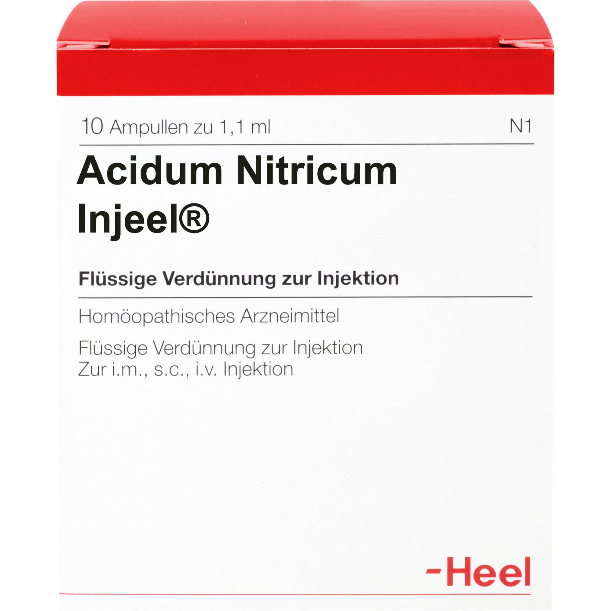 ACIDUM-NITRICUM-INJEEL-Ampullen