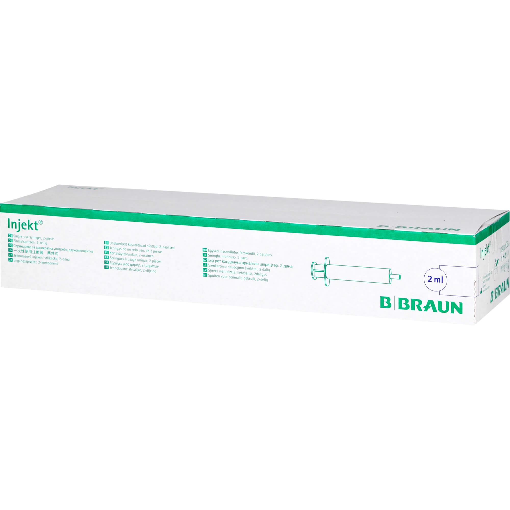INJEKT-Solo-Spritze-2-ml-Luer-zentrisch-PVC-frei