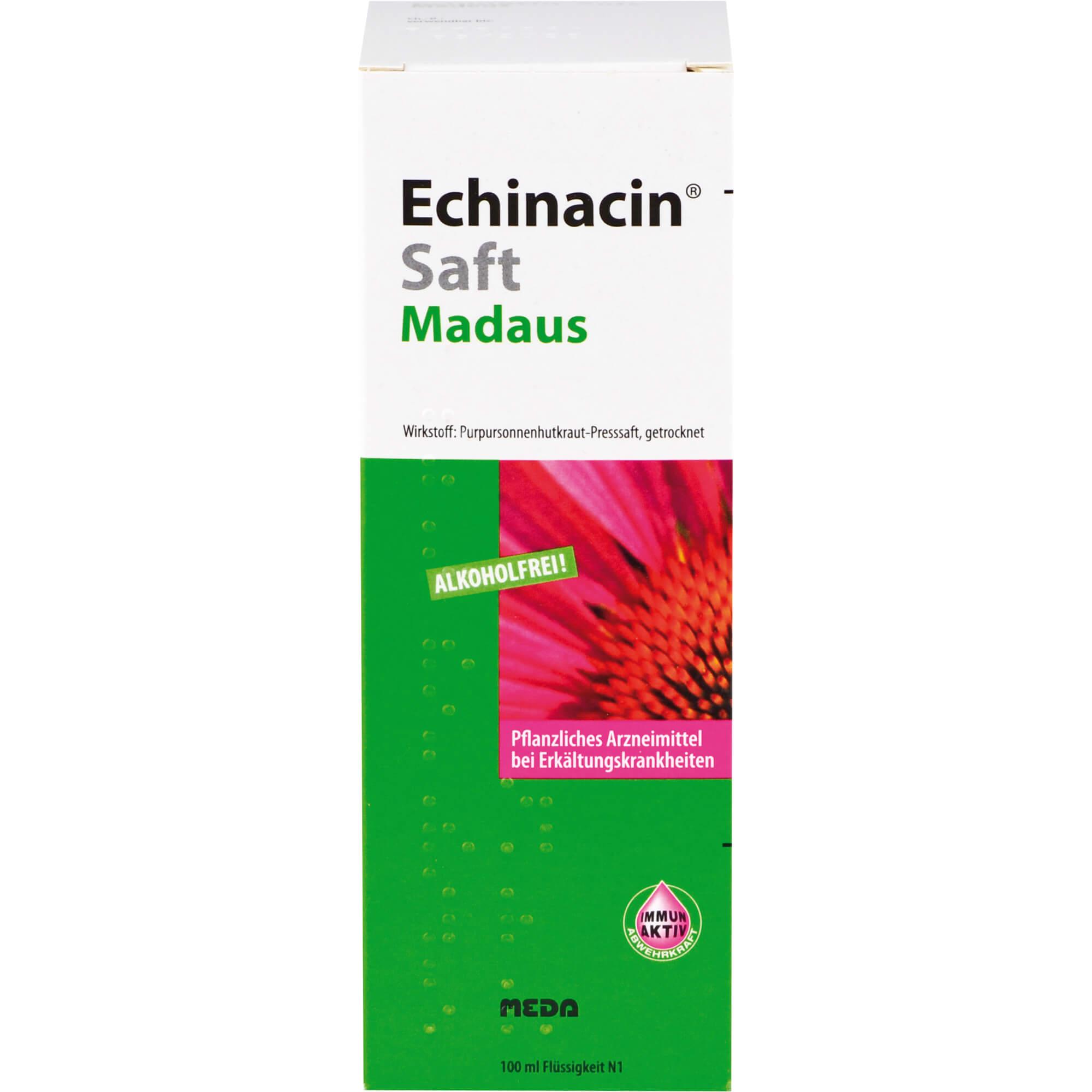 ECHINACIN-Saft