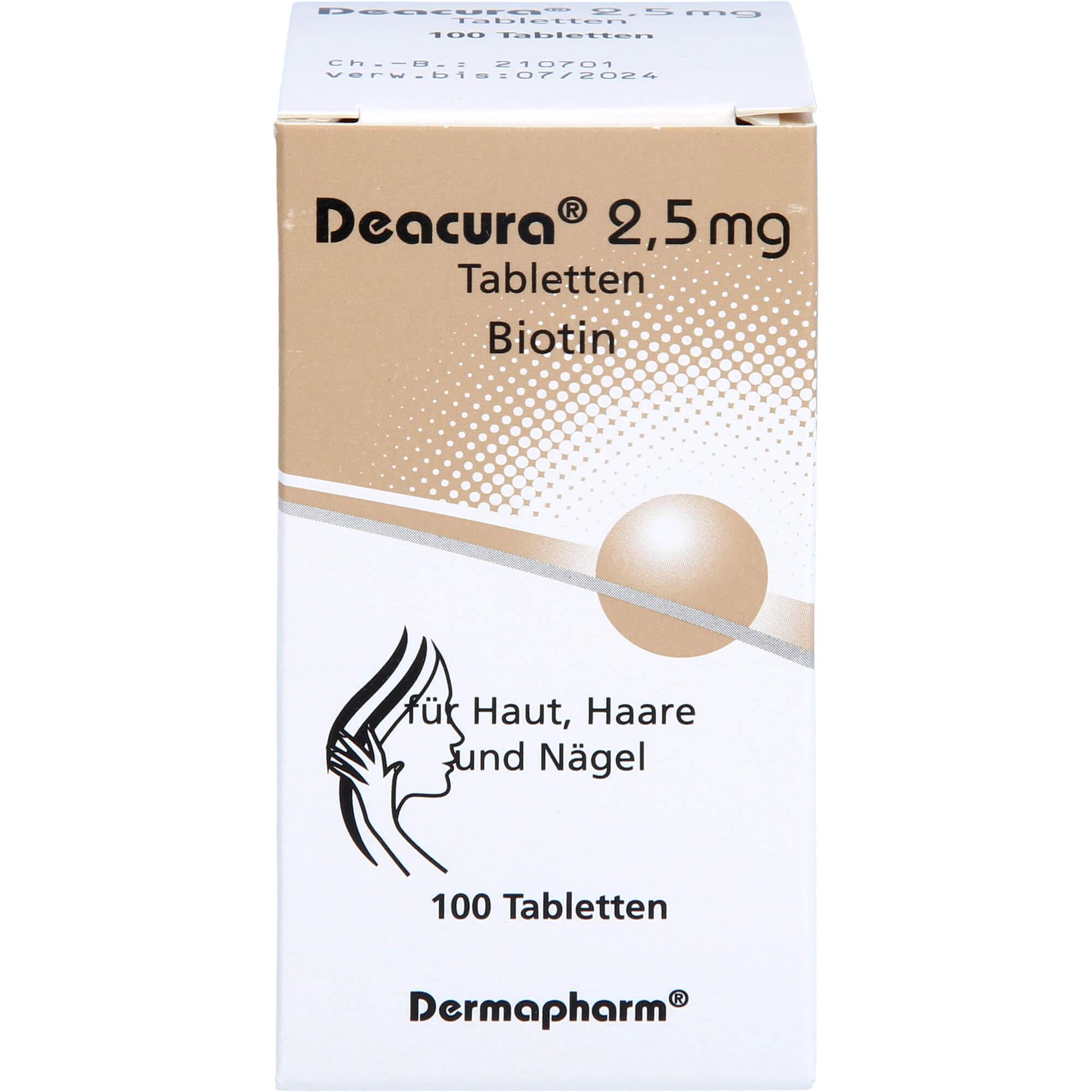 DEACURA-2-5-mg-Tabletten