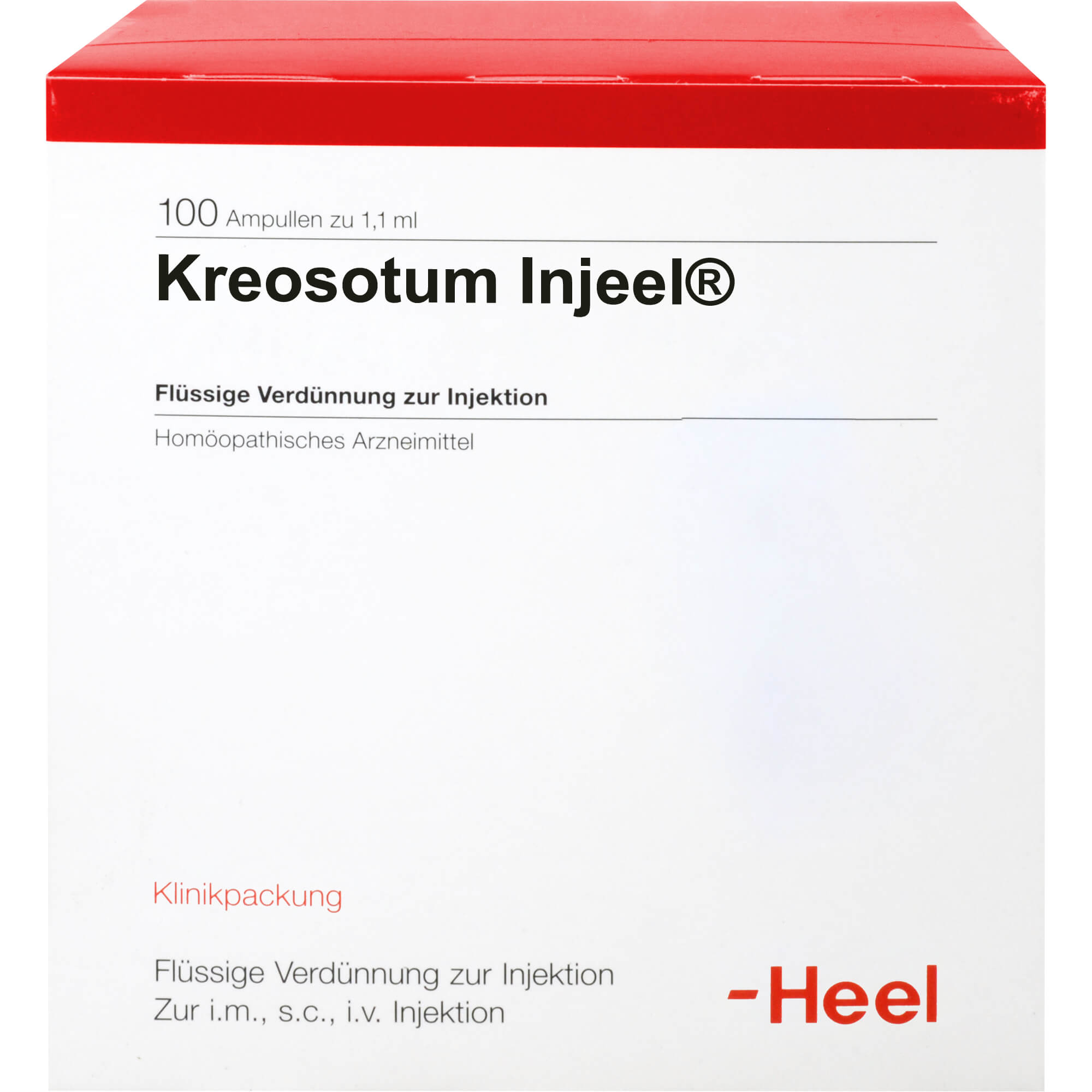 KREOSOTUM-INJEEL-Ampullen