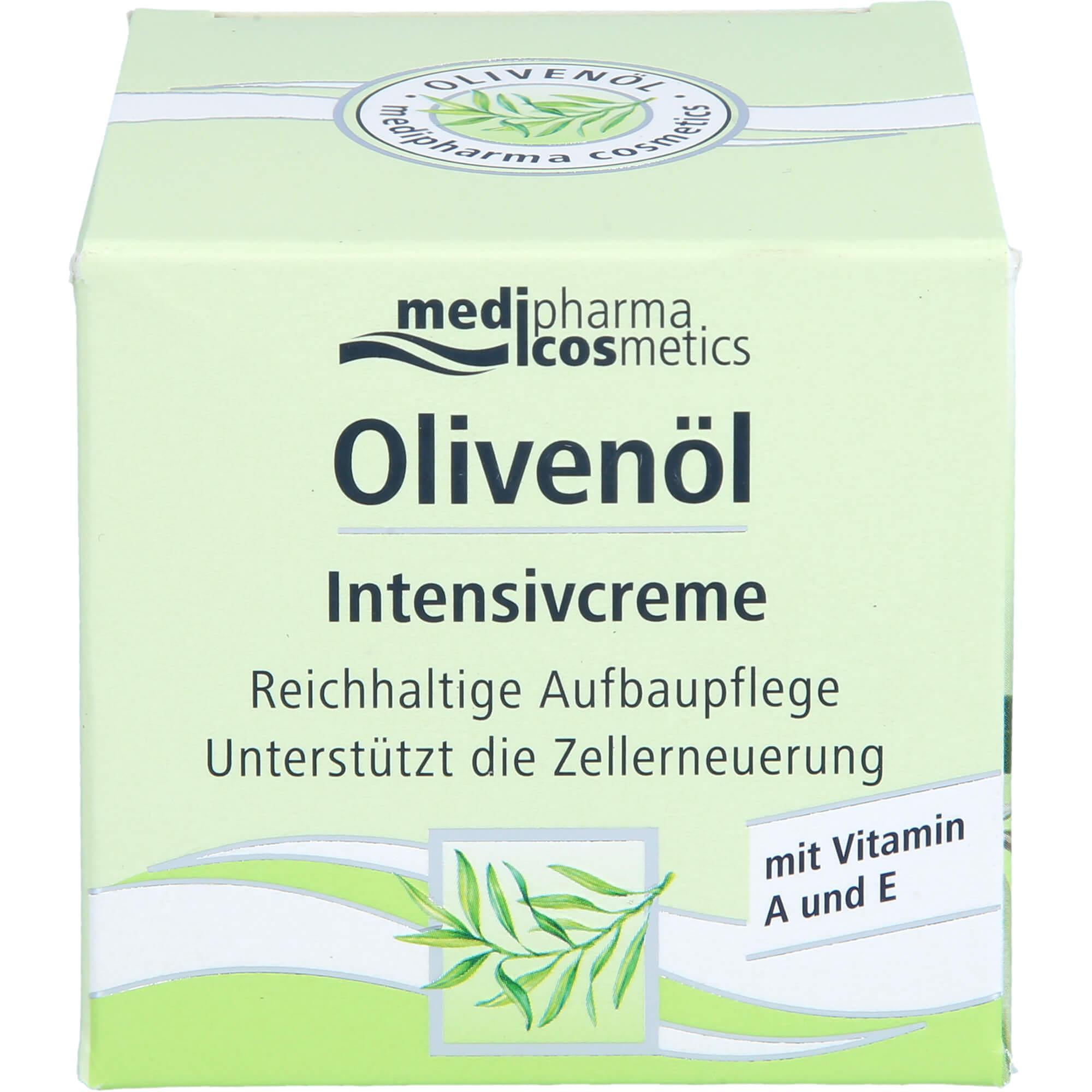 OLIVENOeL-INTENSIVCREME