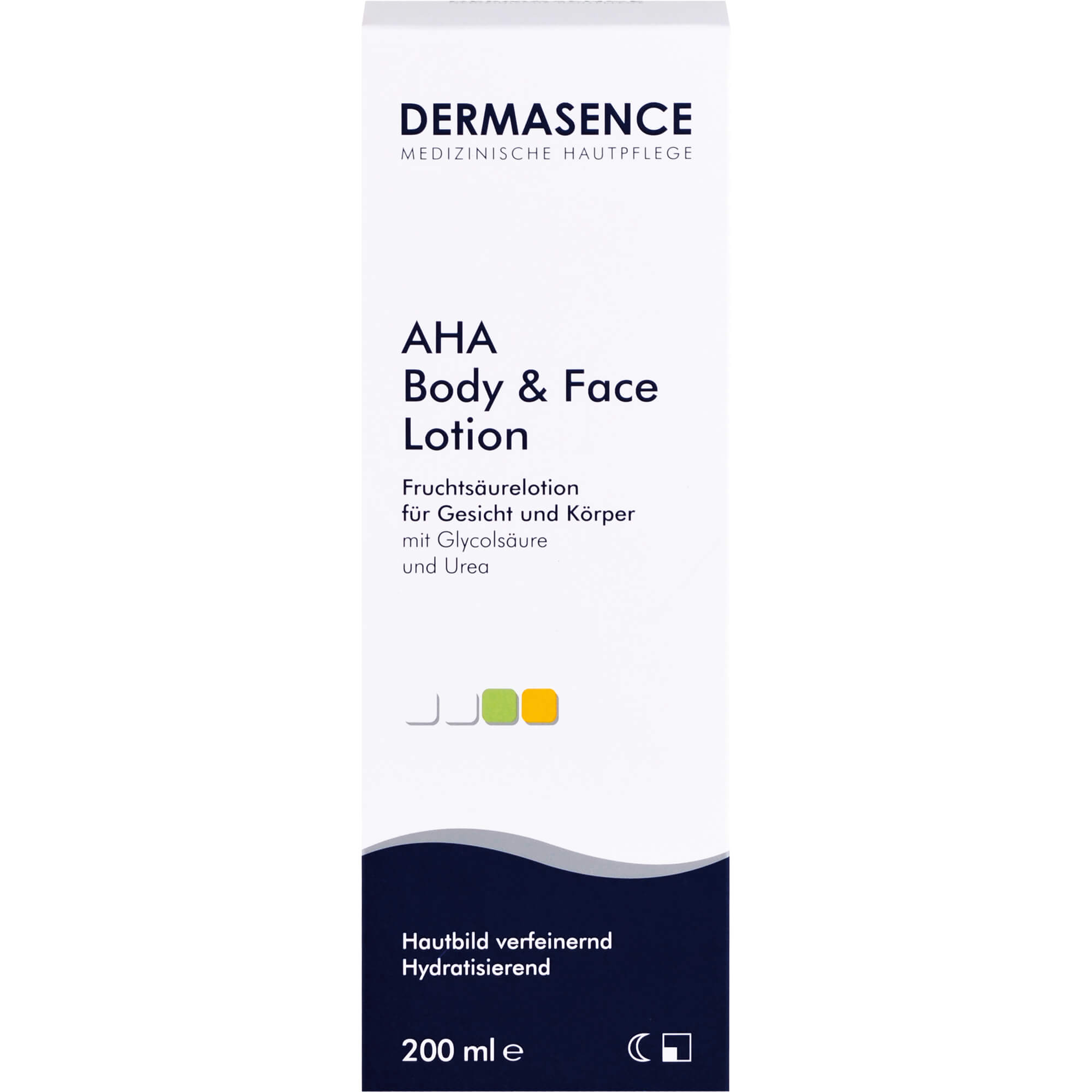 DERMASENCE-AHA-body-and-face-Lotion