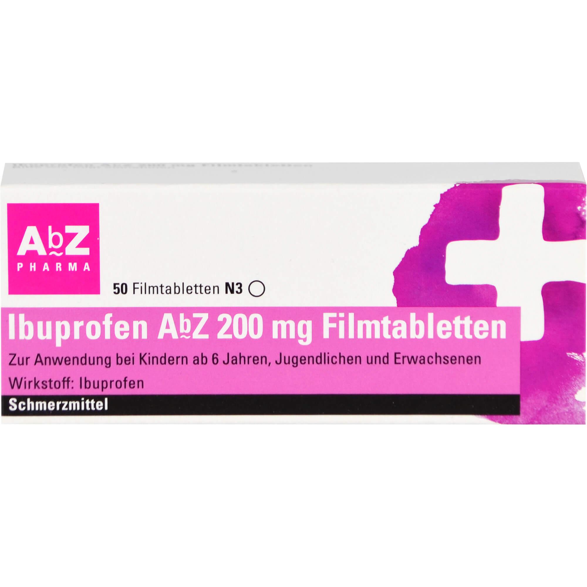 IBUPROFEN-AbZ-200-mg-Filmtabletten