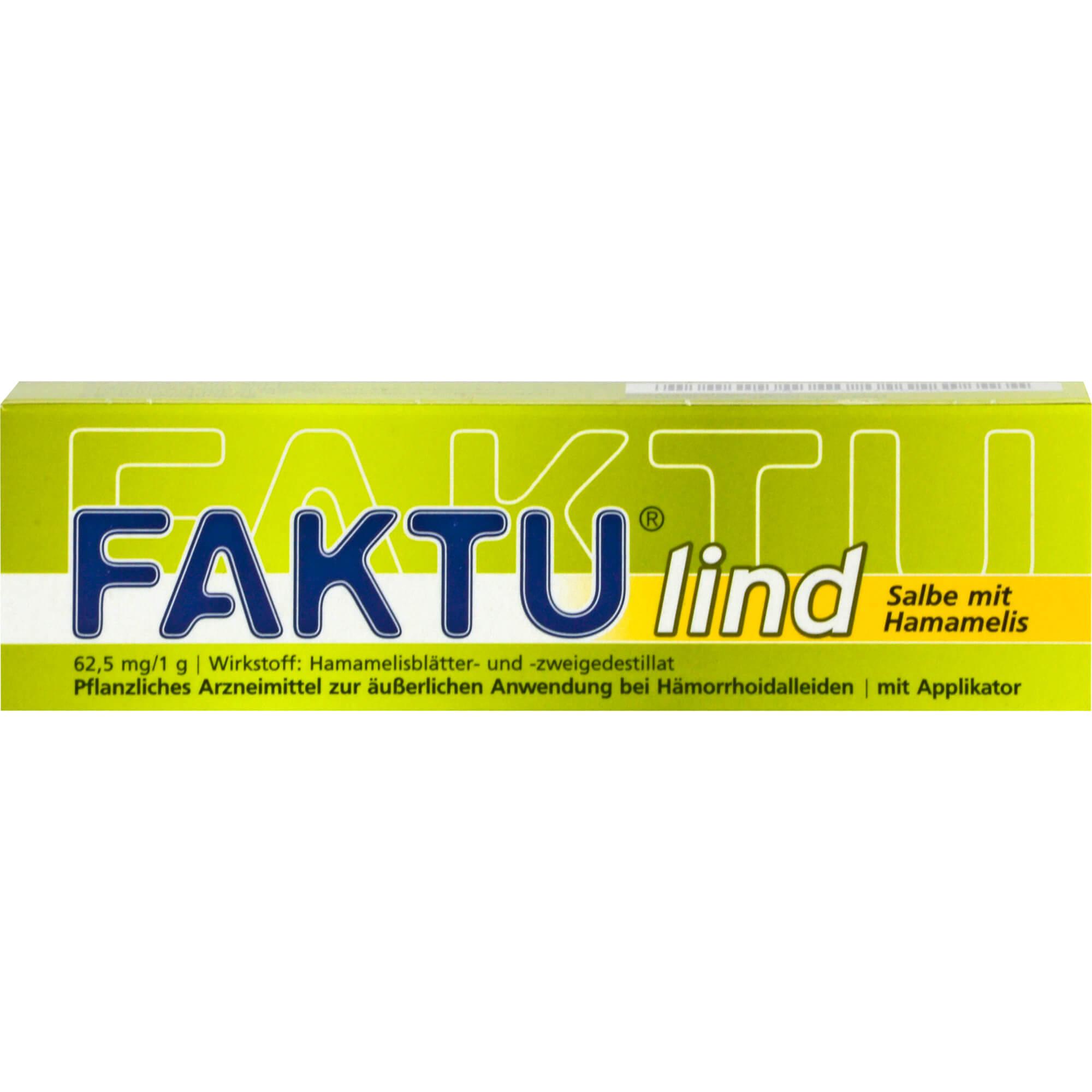 FAKTU-lind-Salbe-m-Hamamelis