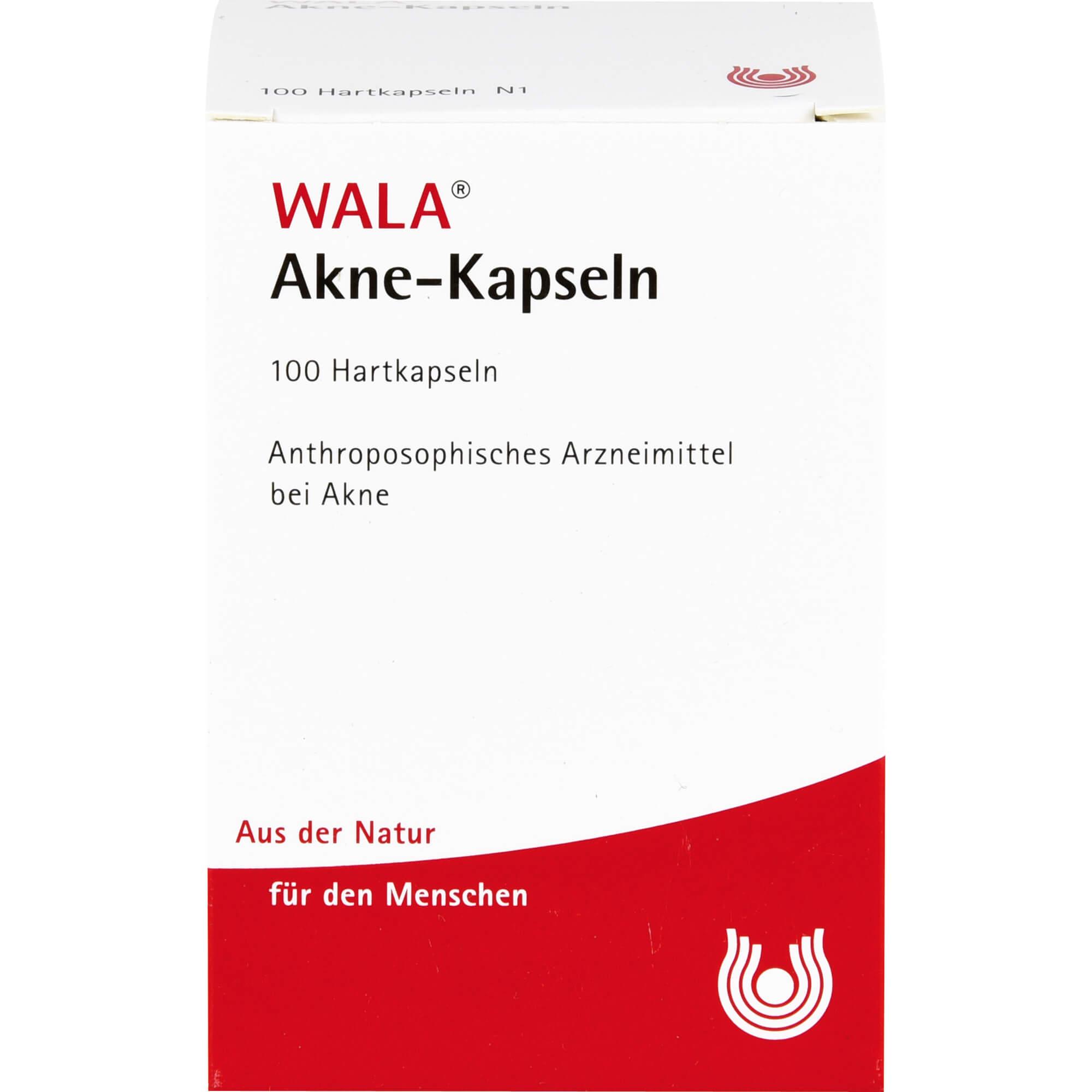 AKNE-KAPSELN
