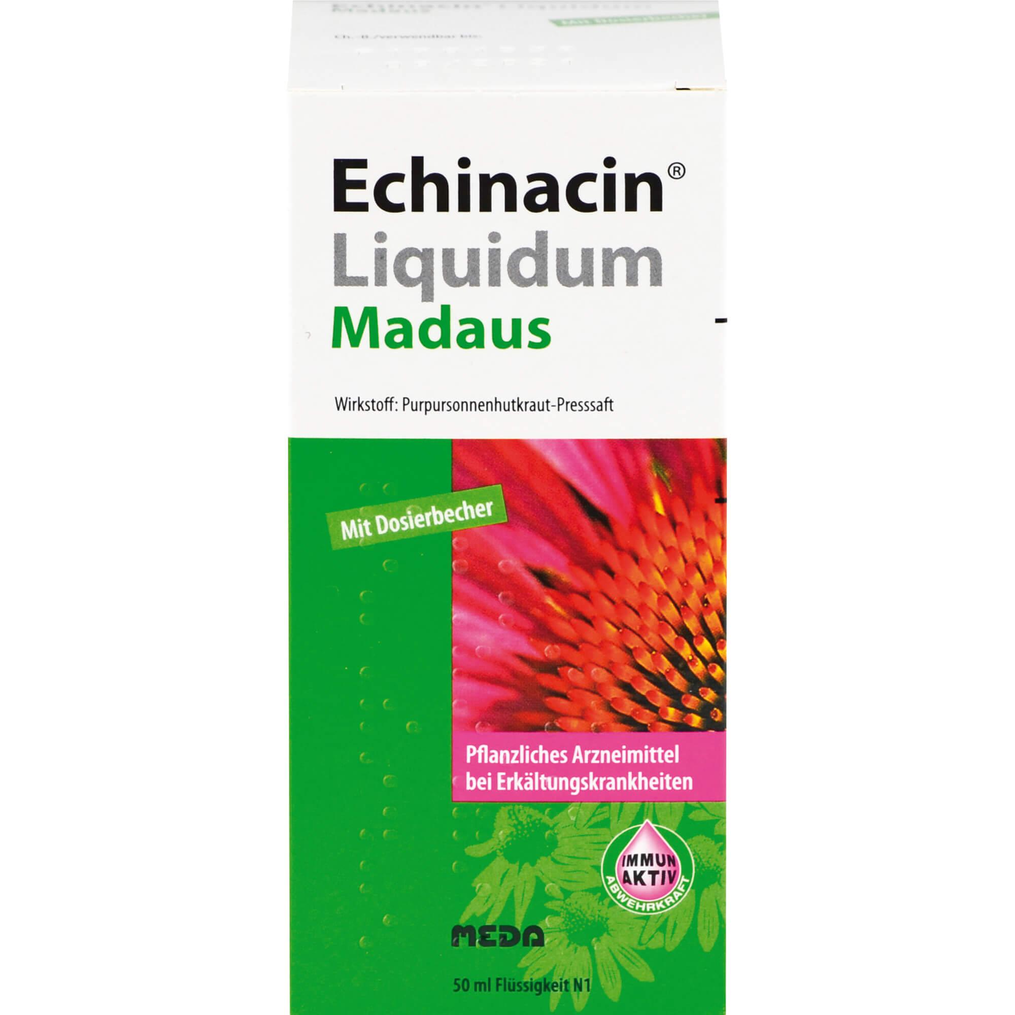 ECHINACIN-Liquidum
