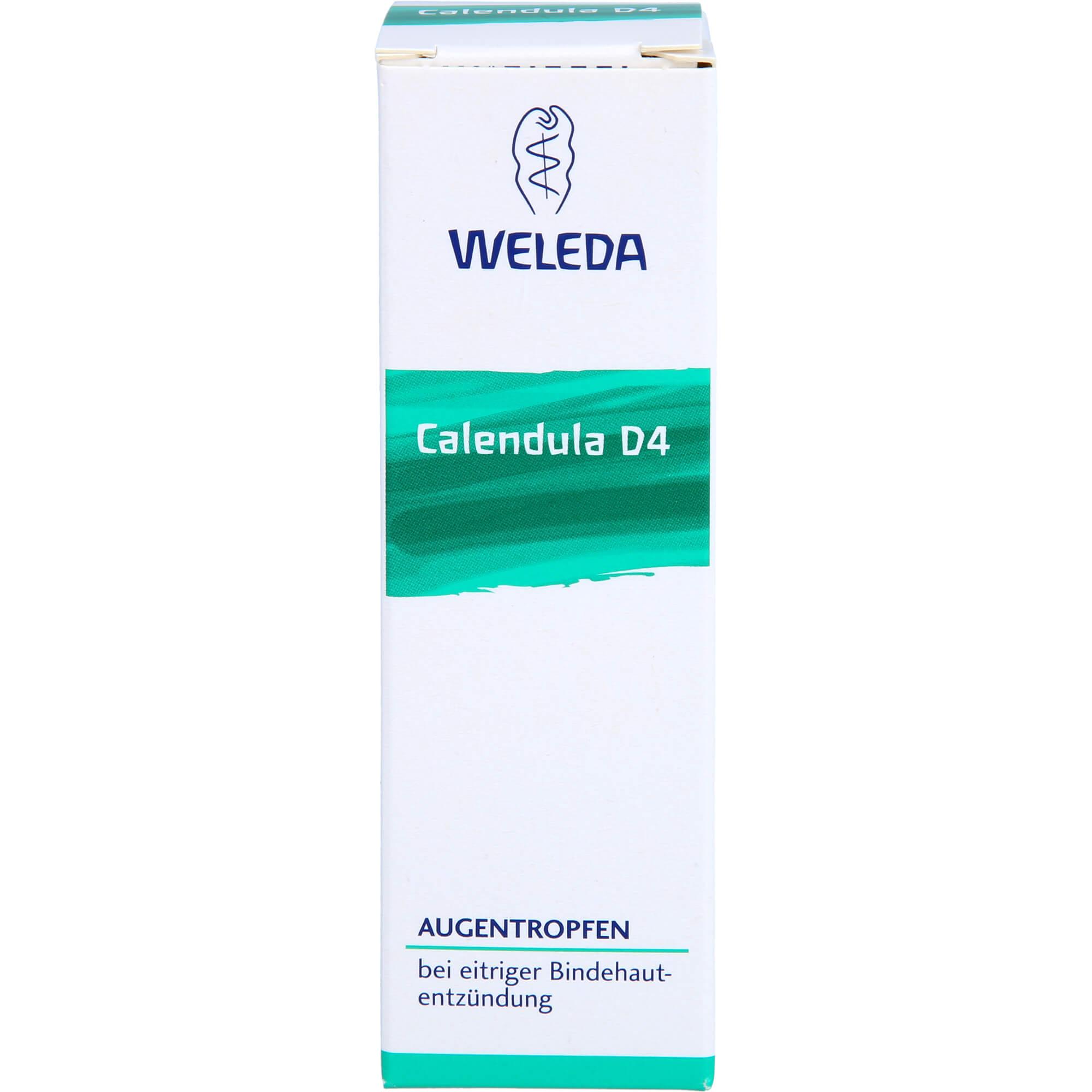 CALENDULA-AUGENTROPFEN-D-4