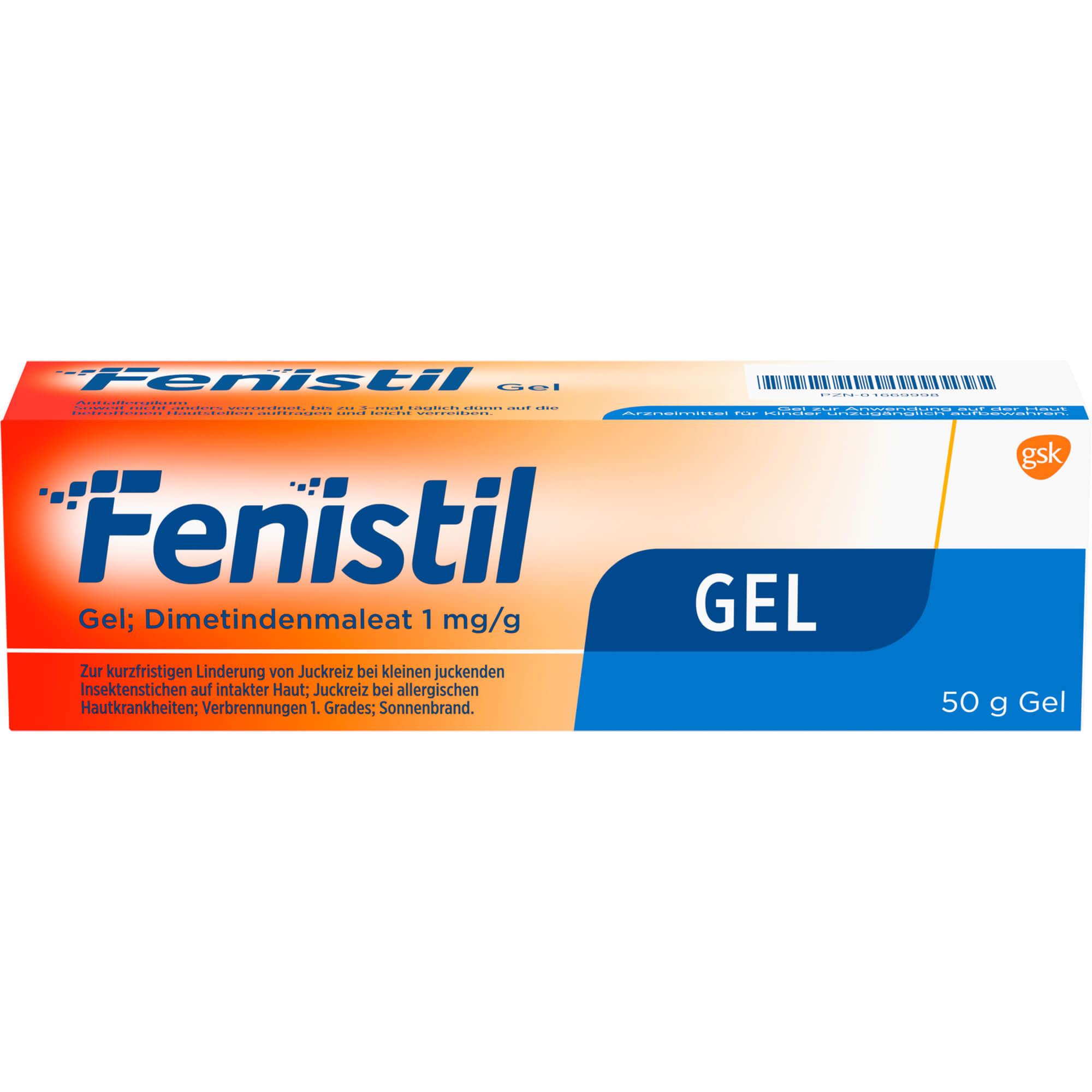 FENISTIL-Gel