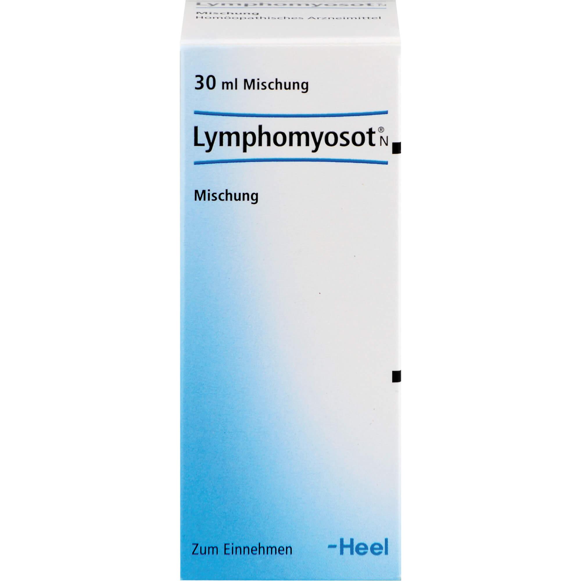 LYMPHOMYOSOT-N-Tropfen
