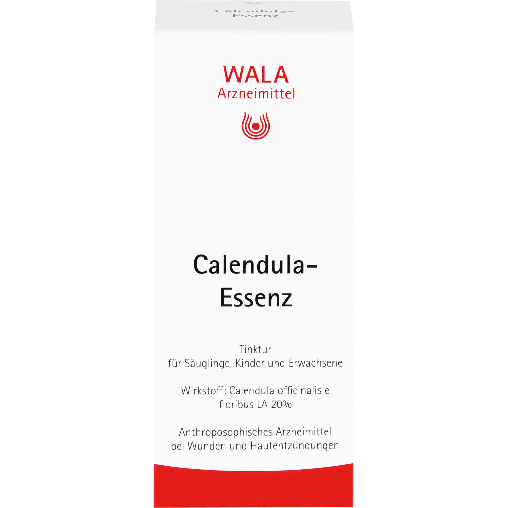 CALENDULA-ESSENZ