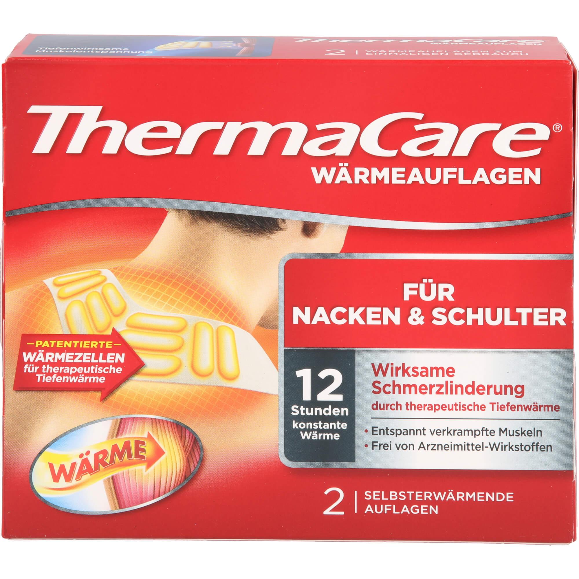THERMACARE-Nacken-Schulter-Auflagen-z-Schmerzlind