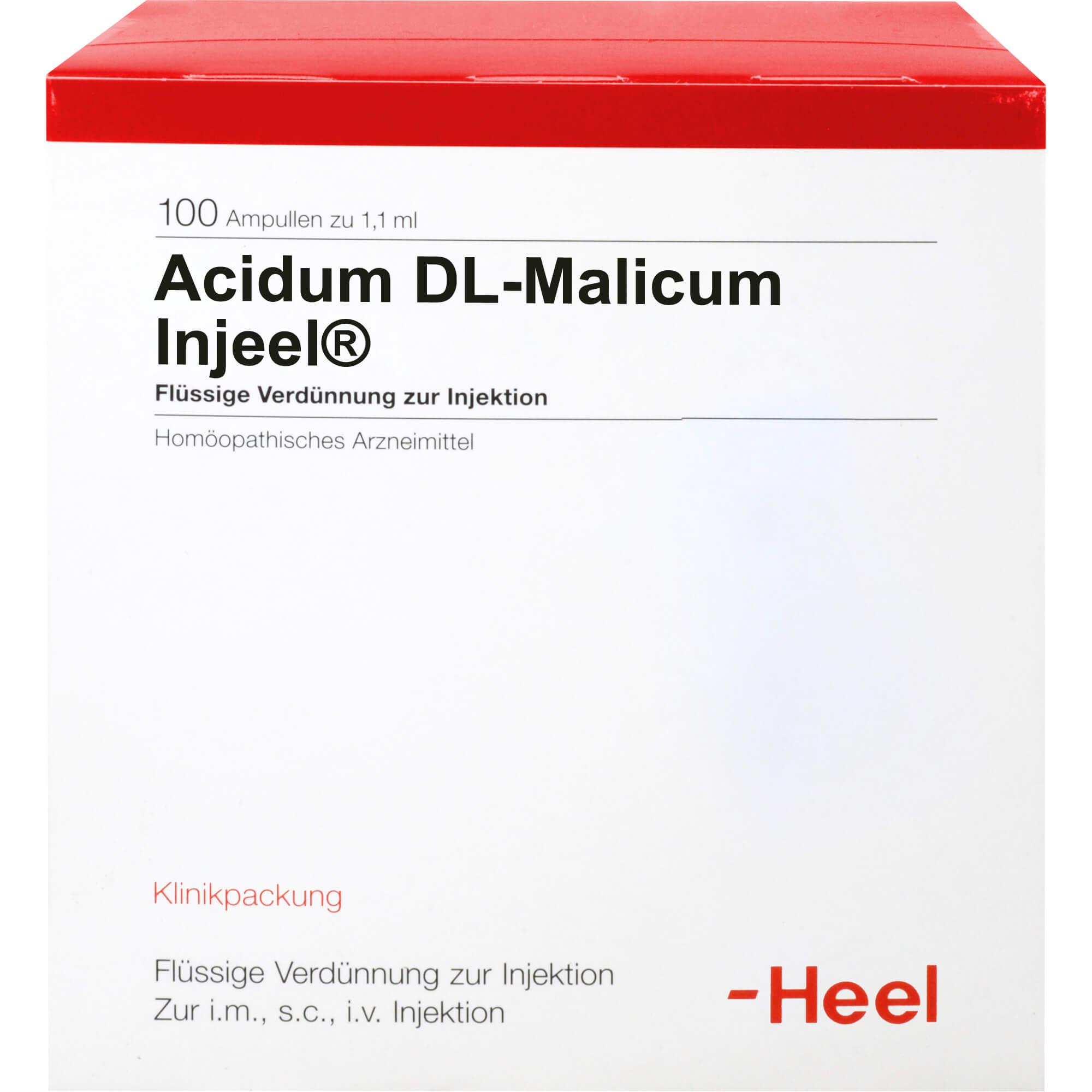 ACIDUM-DL-malicum-Injeel-Ampullen