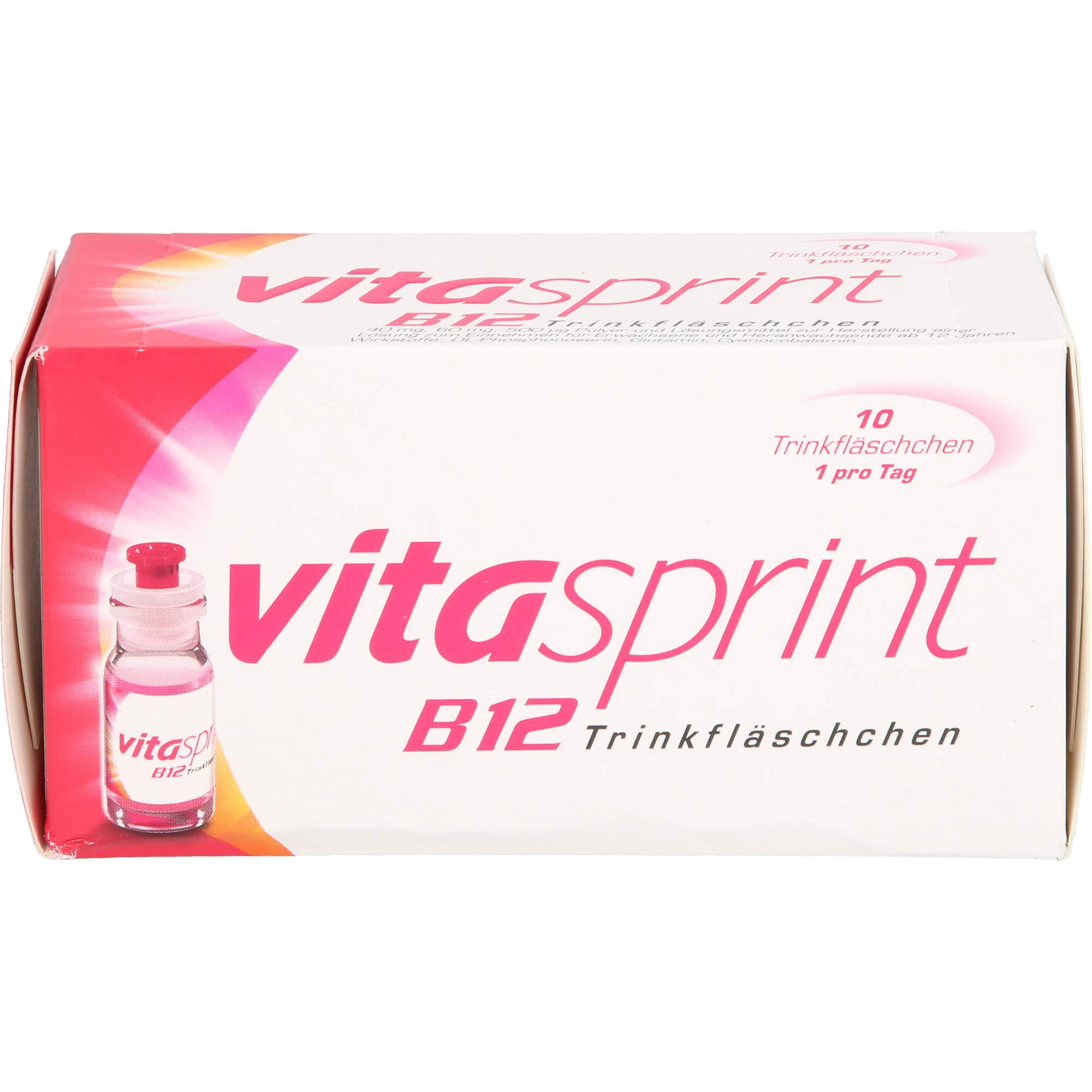 VITASPRINT-B12-Trinkflaeschchen