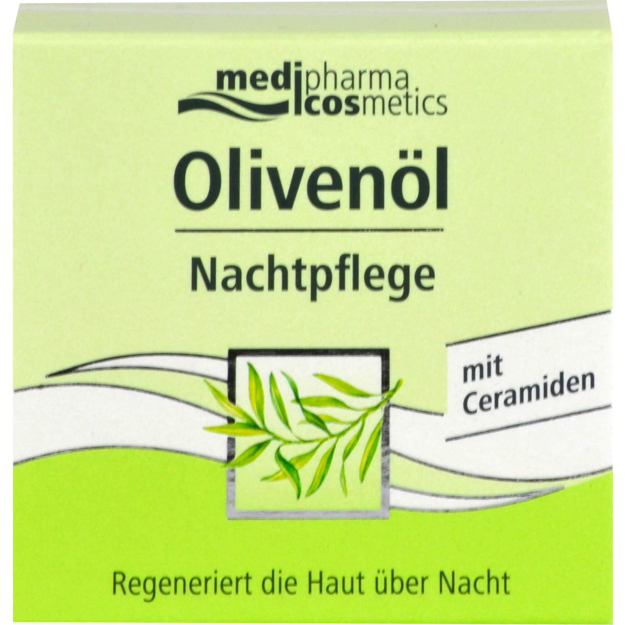 OLIVENOeL-NACHTPFLEGE-Creme