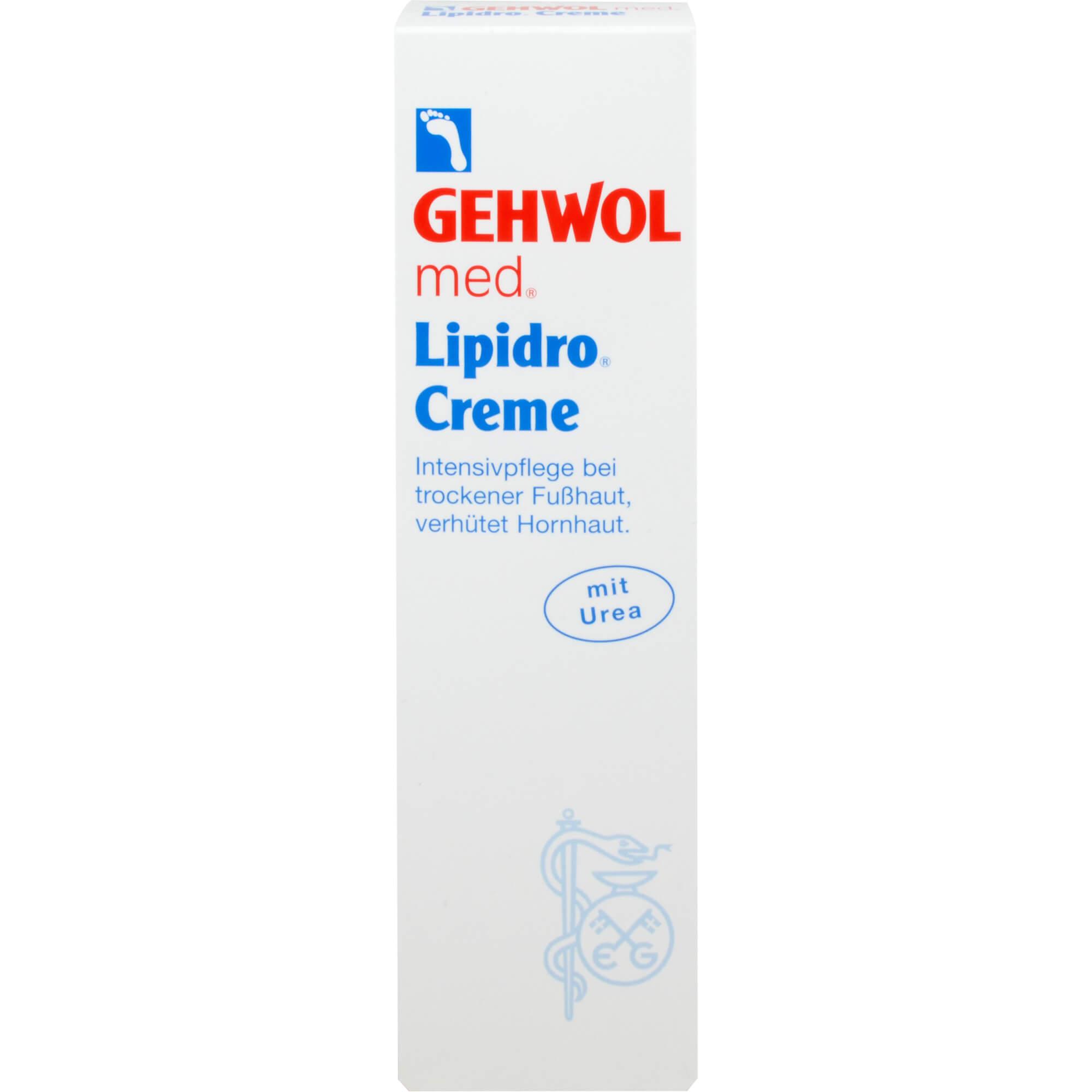 GEHWOL-MED-Lipidro-Creme