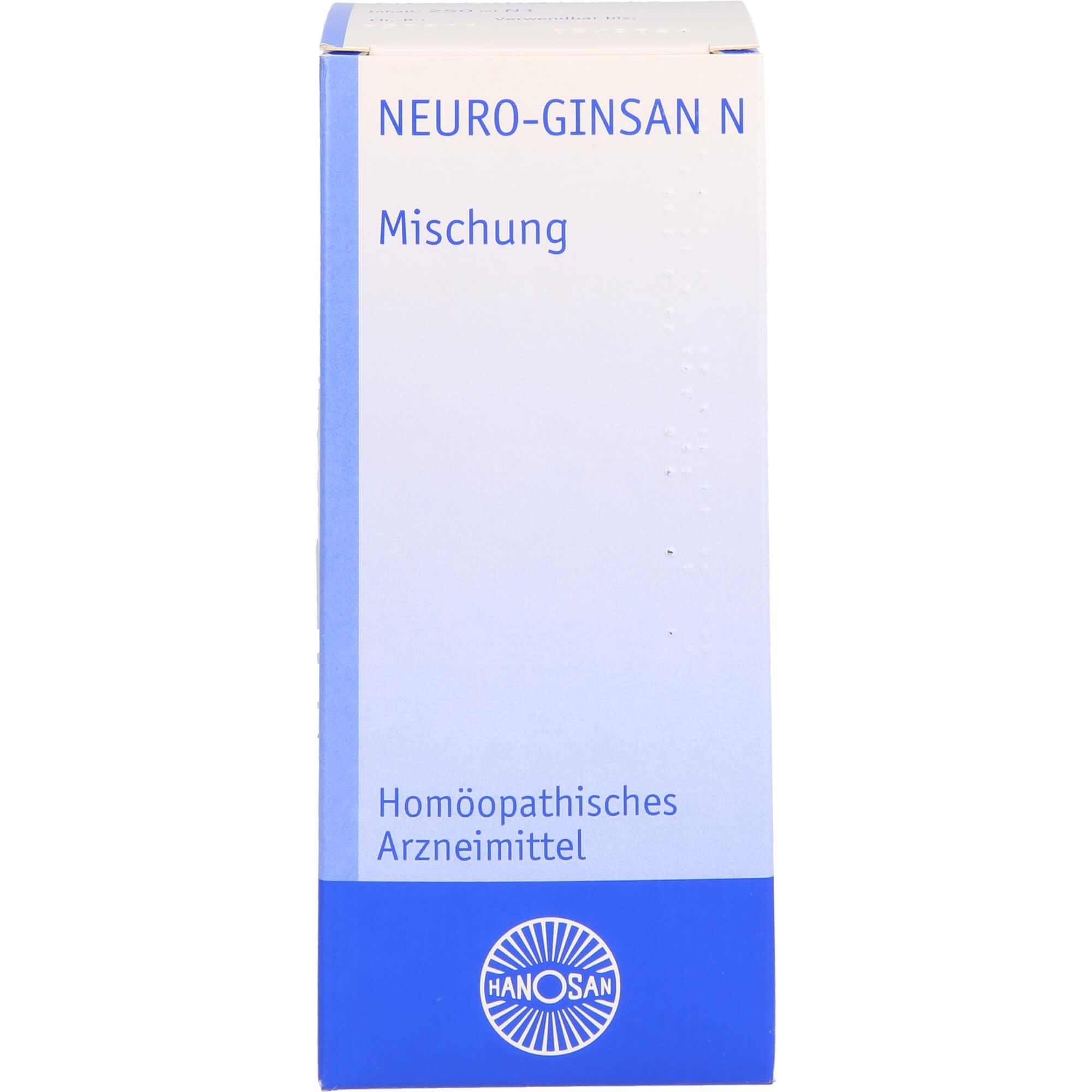 NEURO-GINSAN-N-fluessig