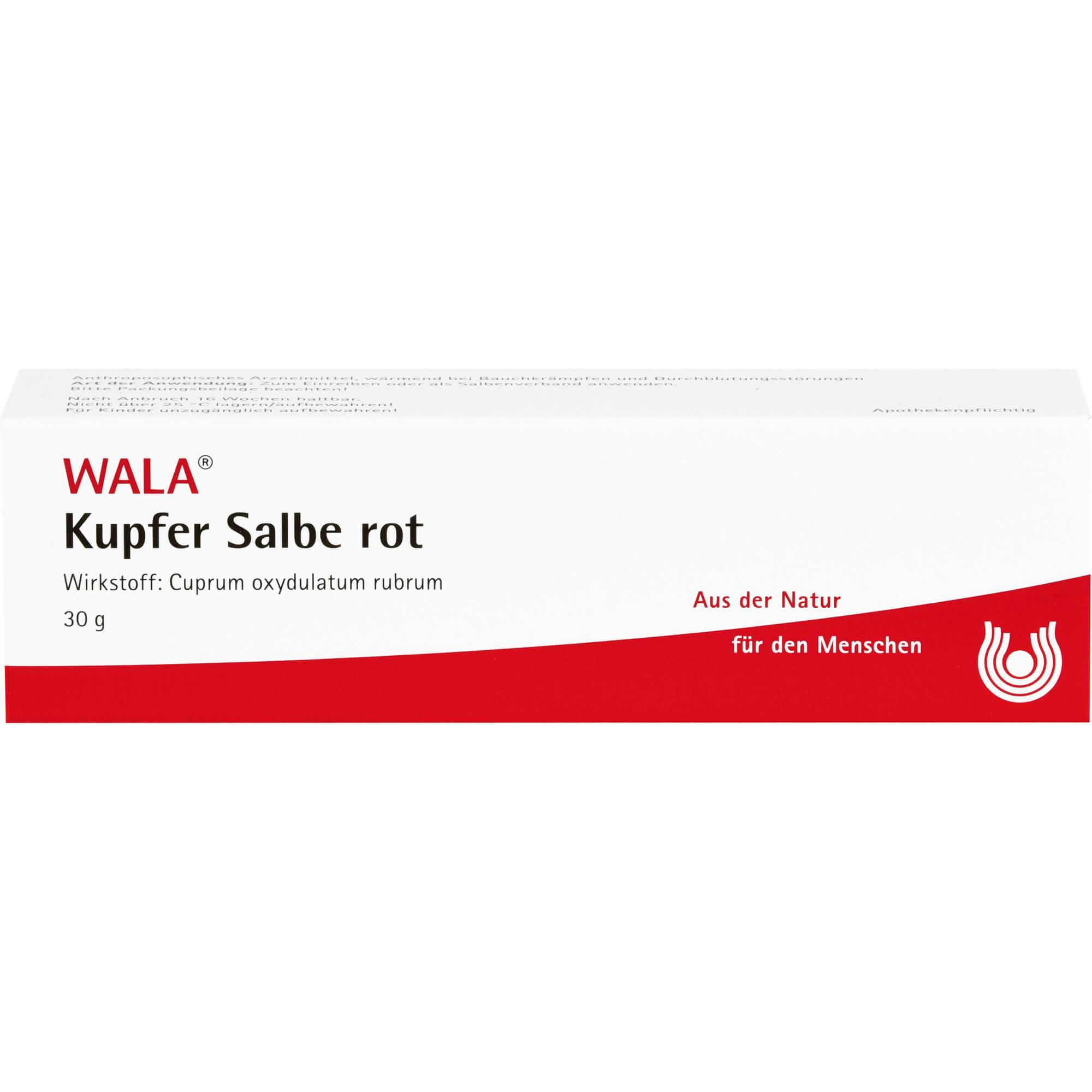 KUPFER-SALBE-rot
