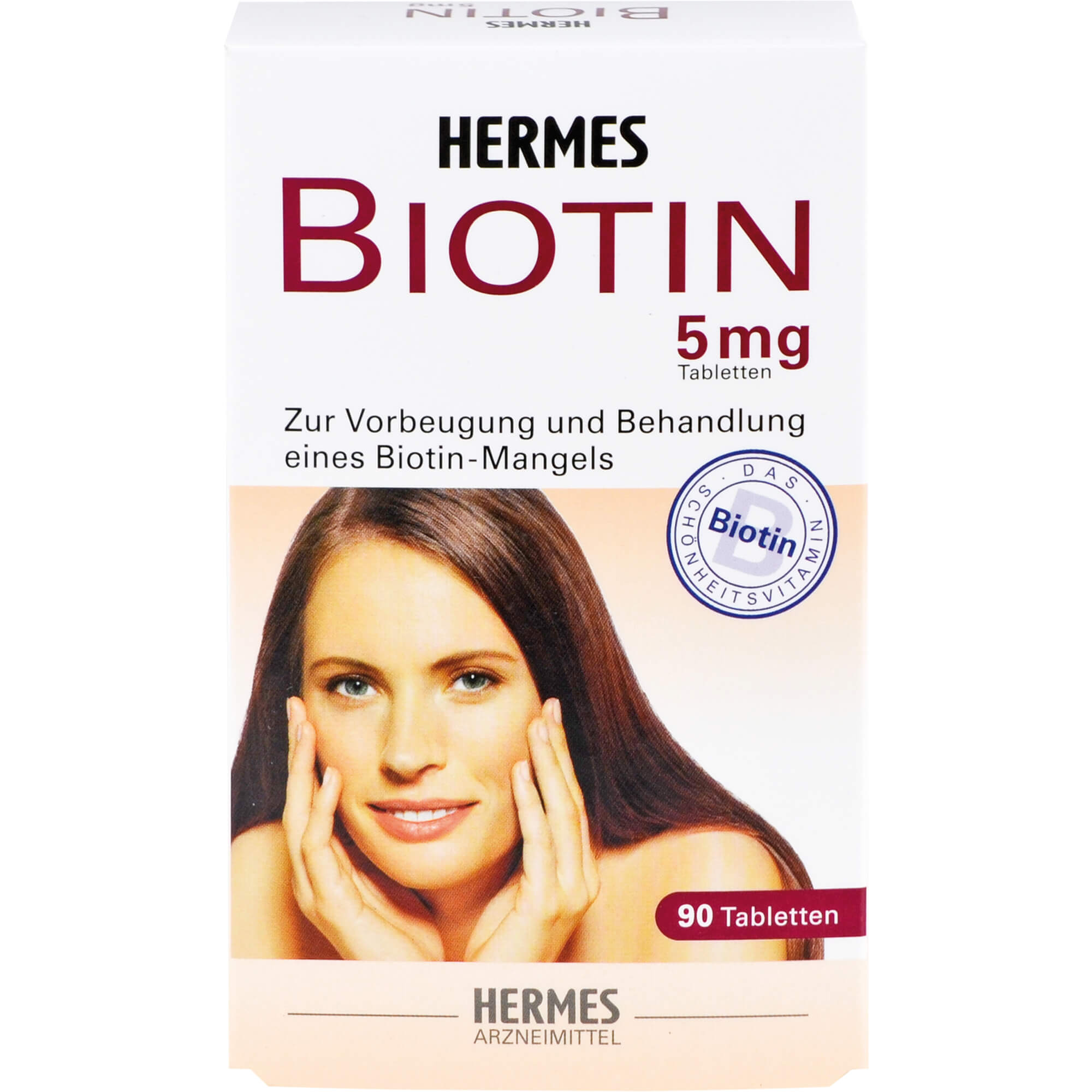 BIOTIN-HERMES-5-mg-Tabletten