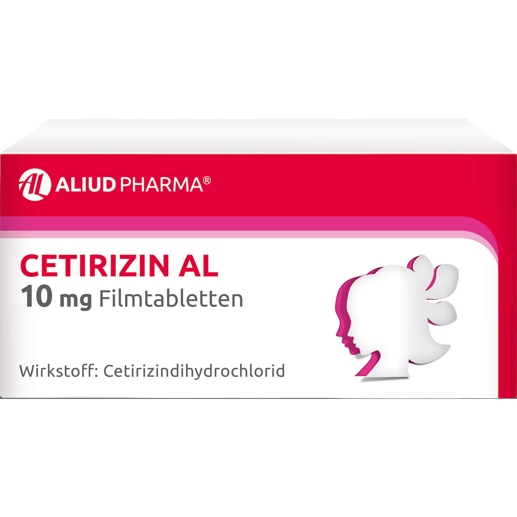 CETIRIZIN-AL-10-mg-Filmtabletten
