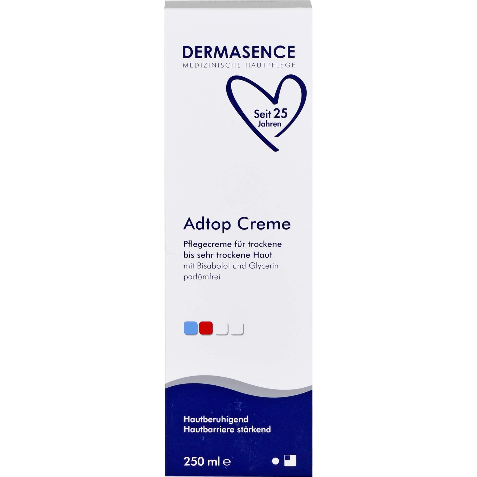 DERMASENCE-Adtop-Creme