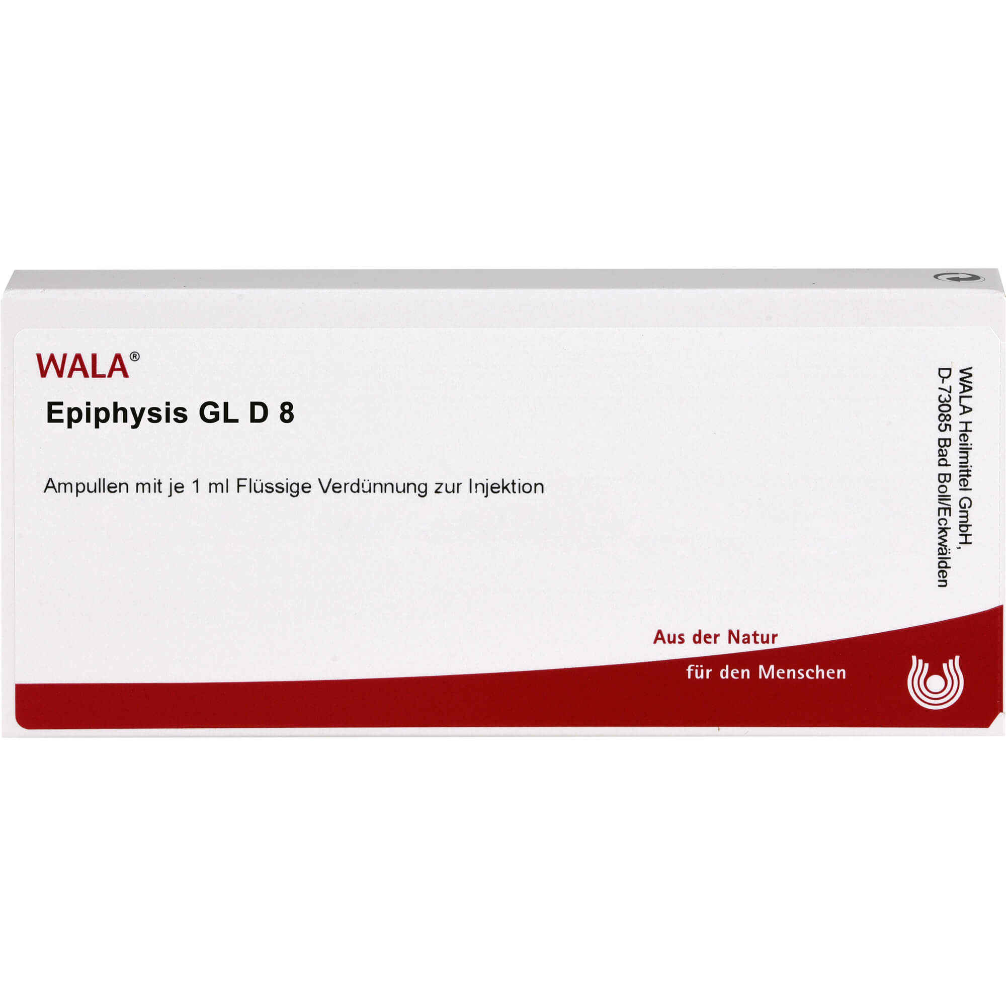 EPIPHYSIS-GL-D-8-Ampullen