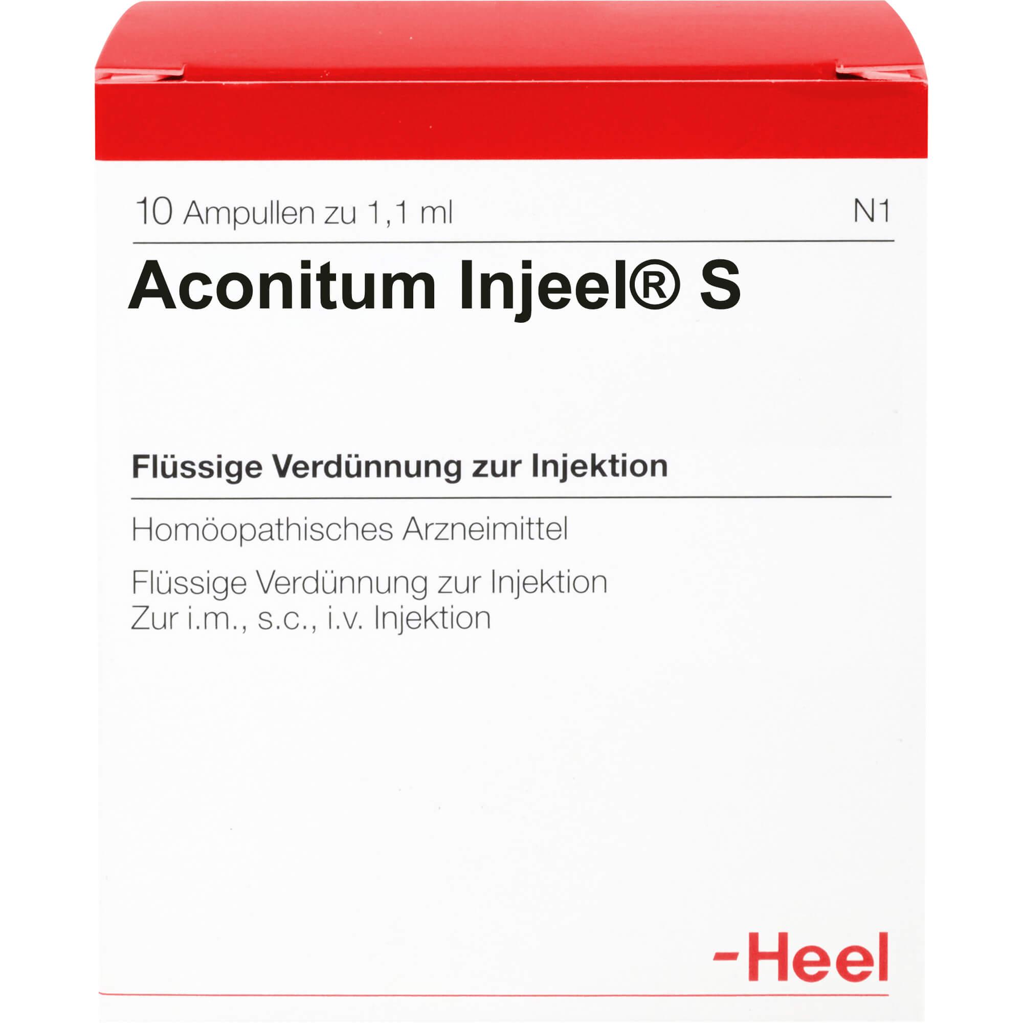 ACONITUM-INJEEL-S-Ampullen