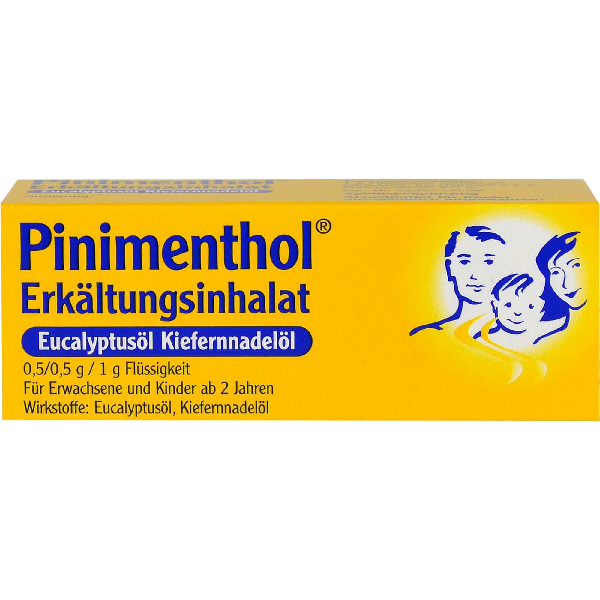 PINIMENTHOL-Erkaelt-Inhalat-Eucal-Kiefernadeloel