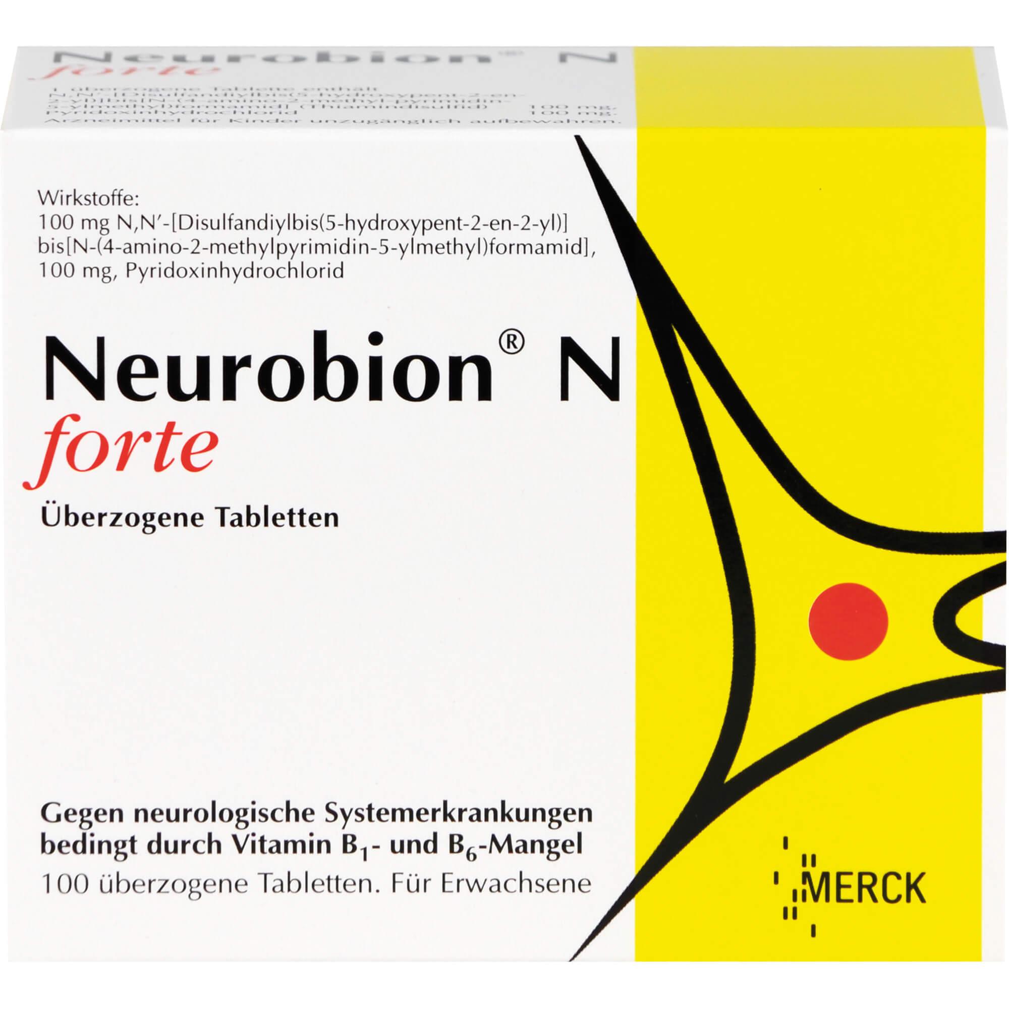 NEUROBION-N-forte-ueberzogene-Tabletten