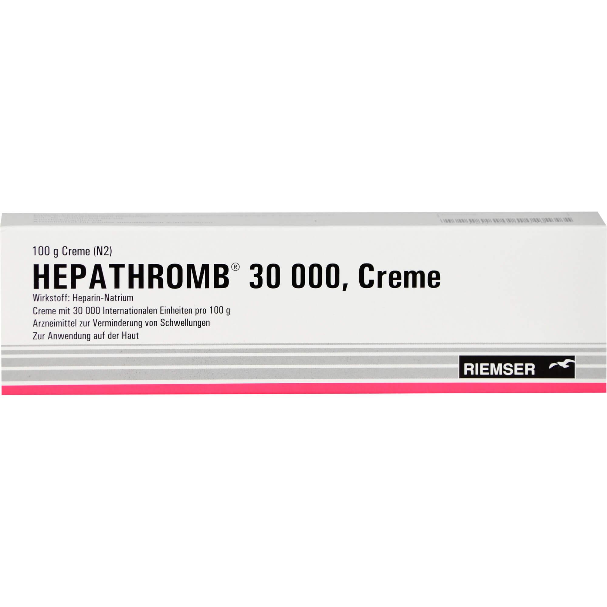 HEPATHROMB-Creme-30-000