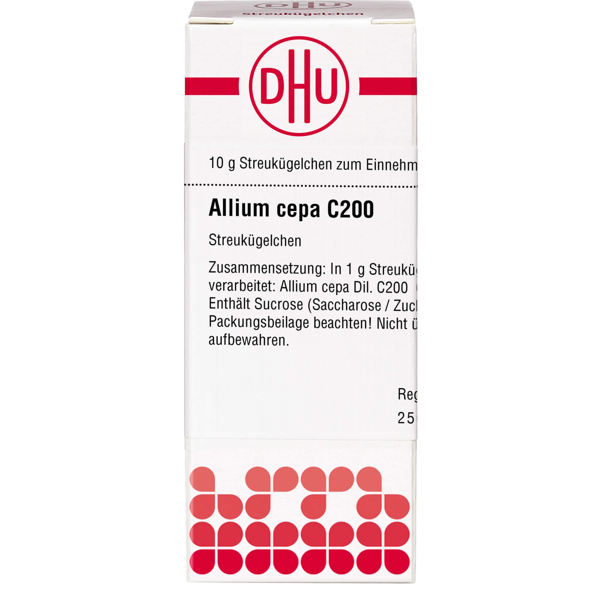 ALLIUM-CEPA-C-200-Globuli
