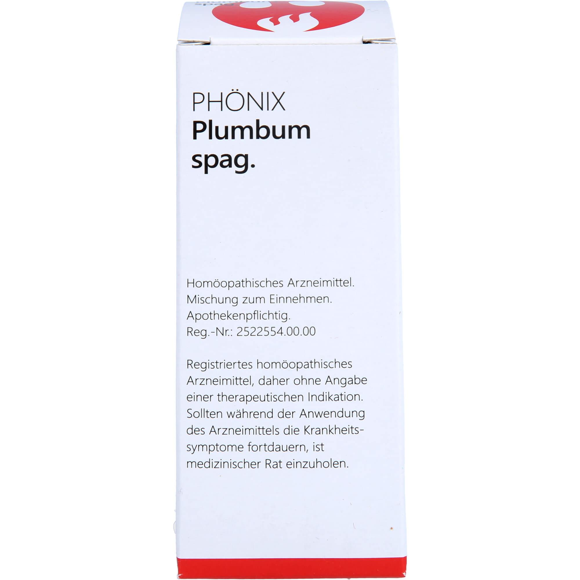PHOeNIX-PLUMBUM-spag-Mischung