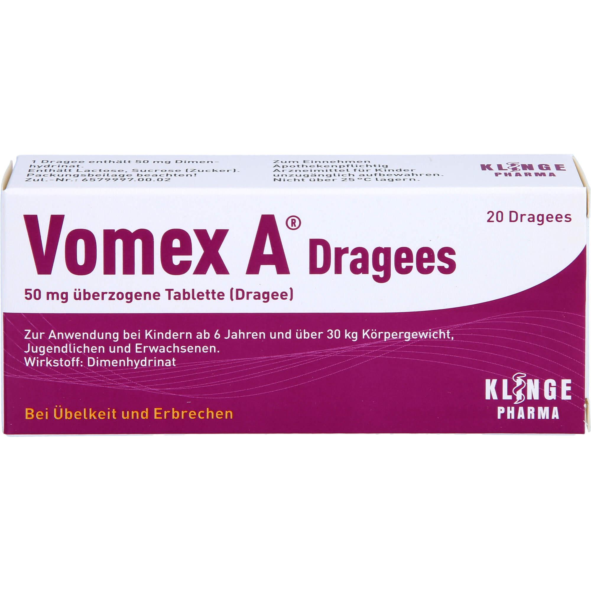 VOMEX-A-Dragees-50-mg-ueberzogene-Tabletten
