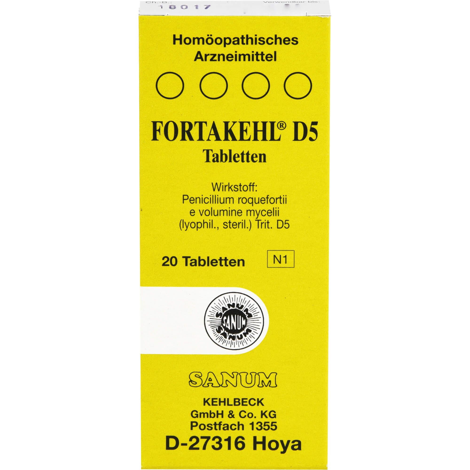 FORTAKEHL-D-5-Tabletten