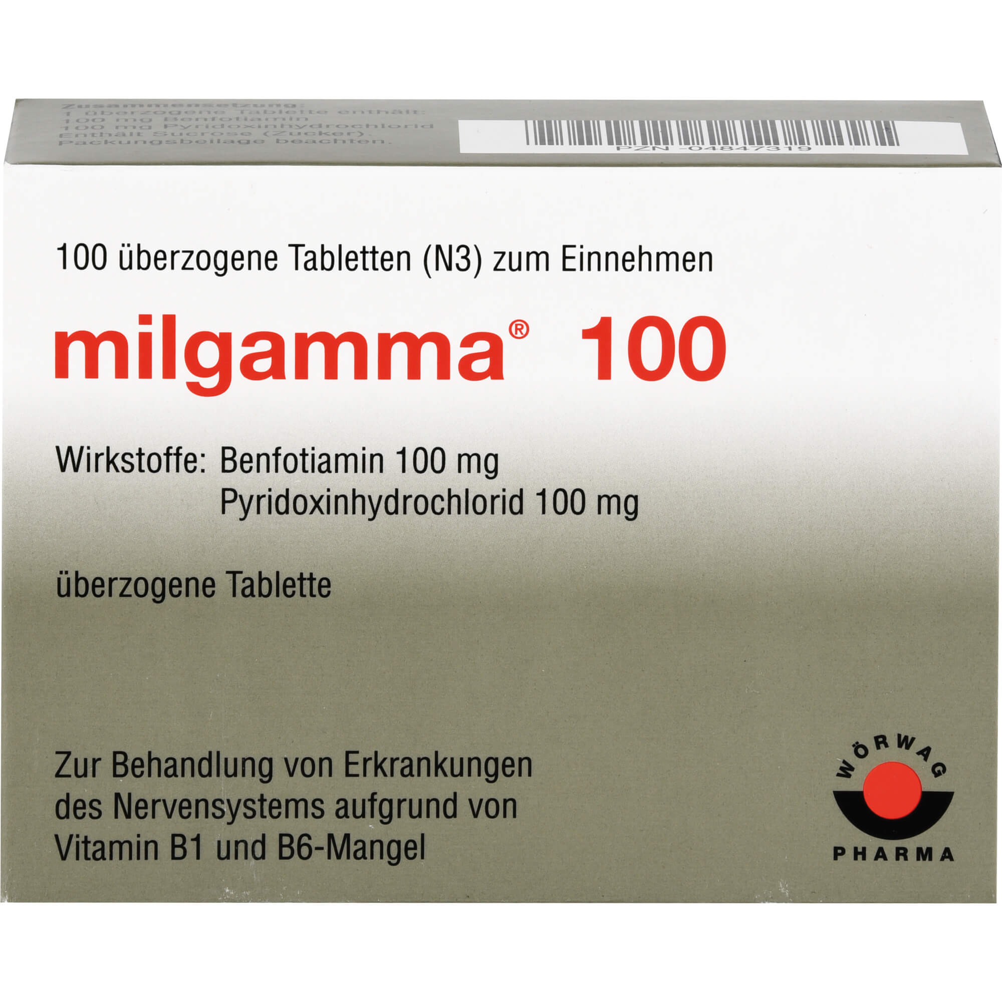MILGAMMA-100-mg-ueberzogene-Tabletten