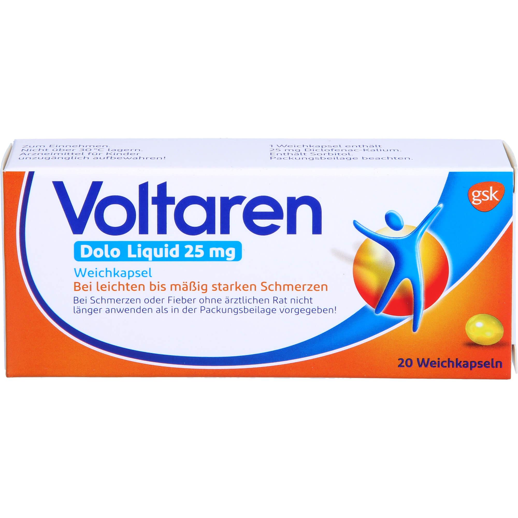 VOLTAREN-Dolo-Liquid-25-mg-Weichkapseln