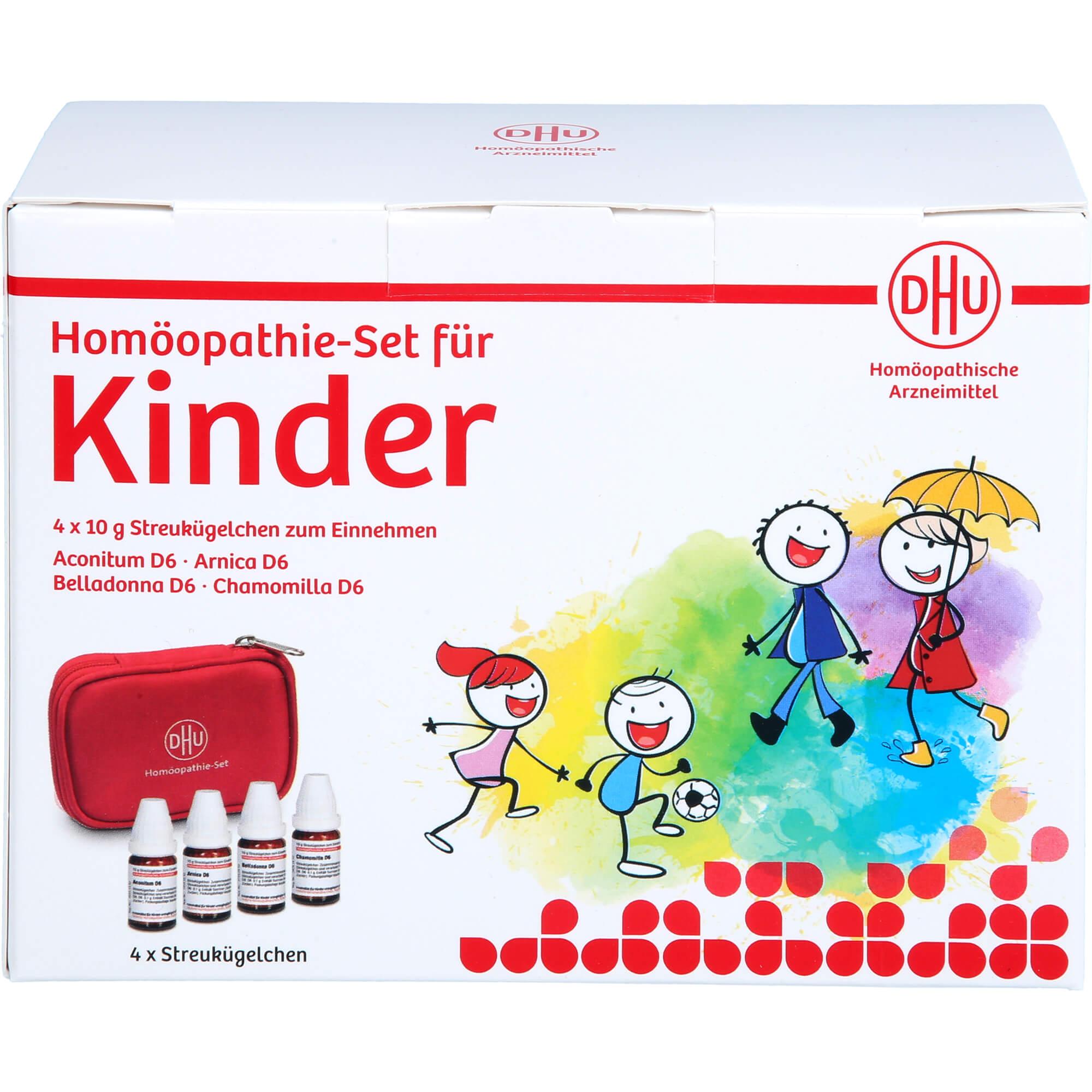 HOMOeOPATHIE-Set-fuer-Kinder-Globuli