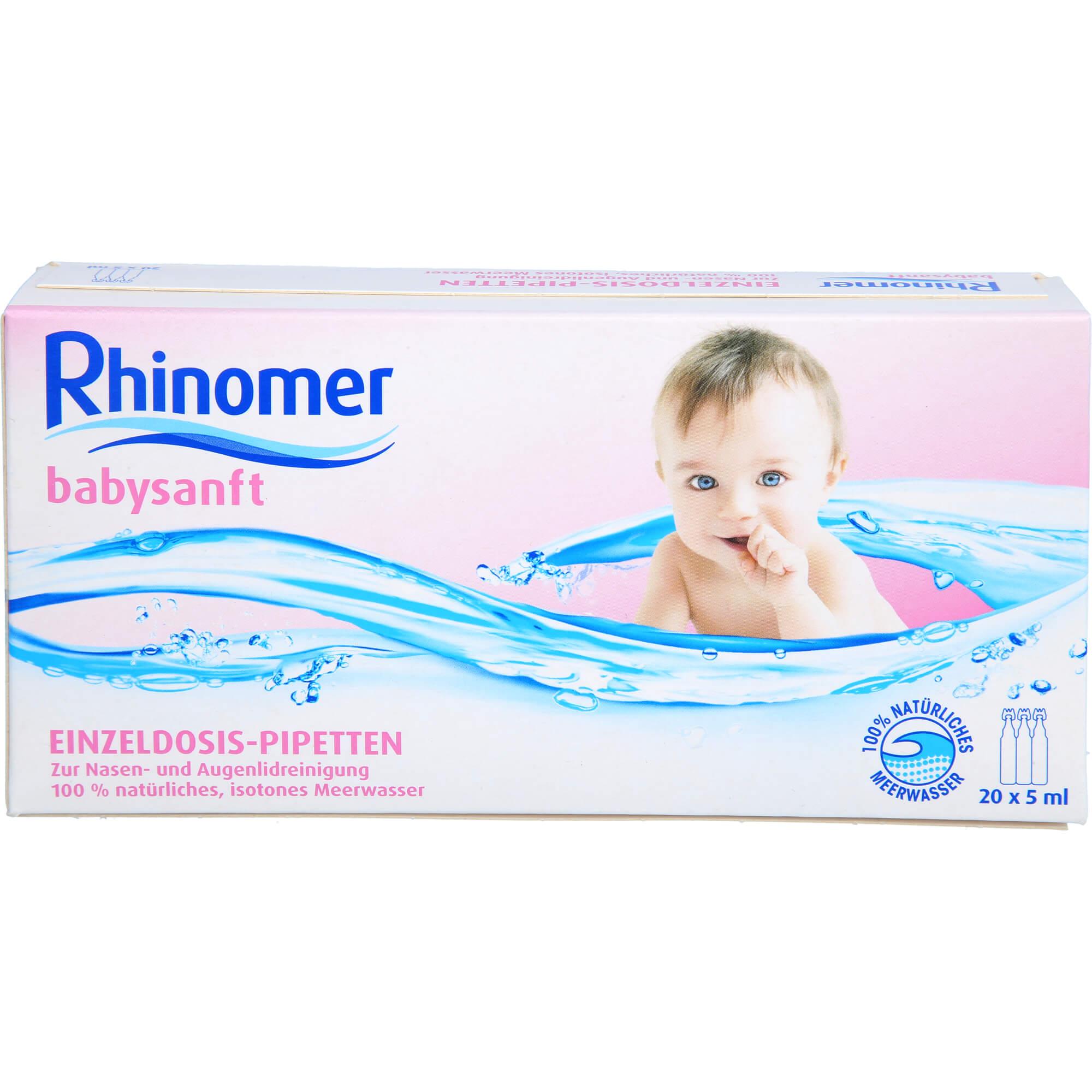 RHINOMER-babysanft-Meerwasser-5ml-Einzeldosispip