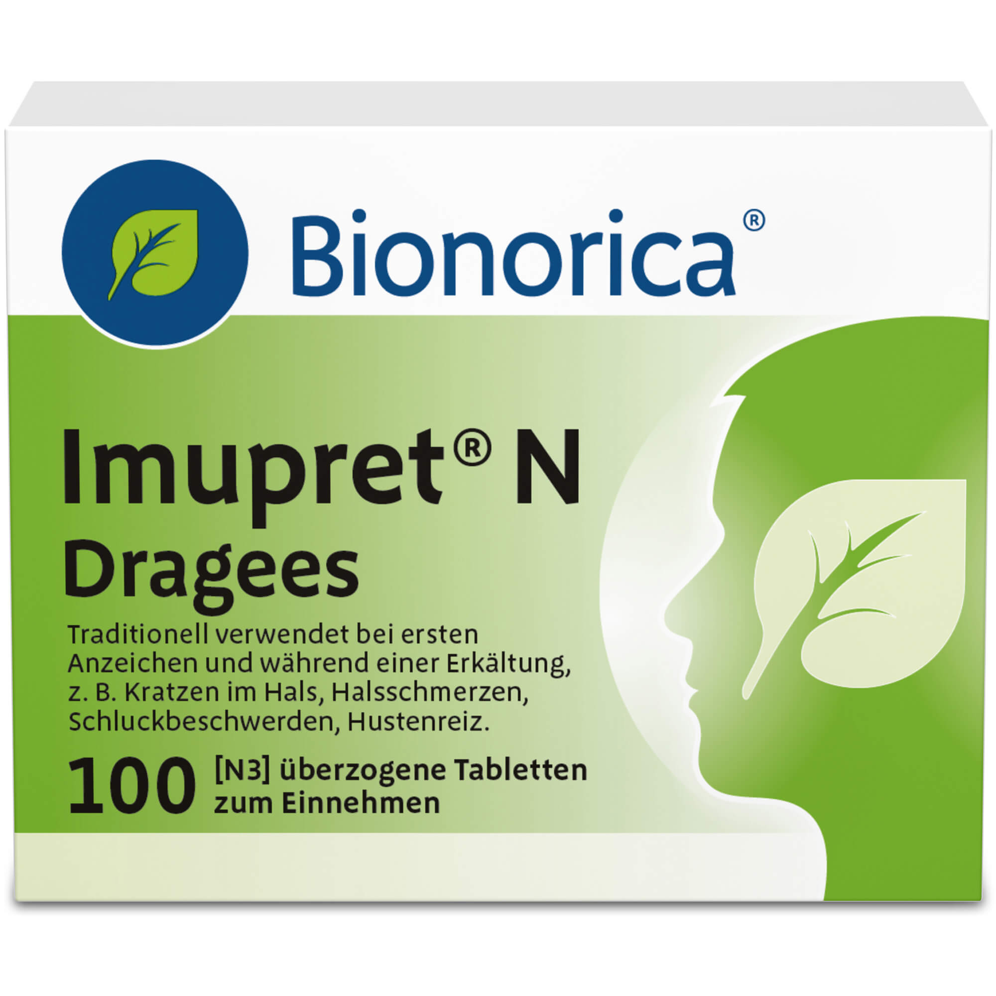 IMUPRET-N-Dragees