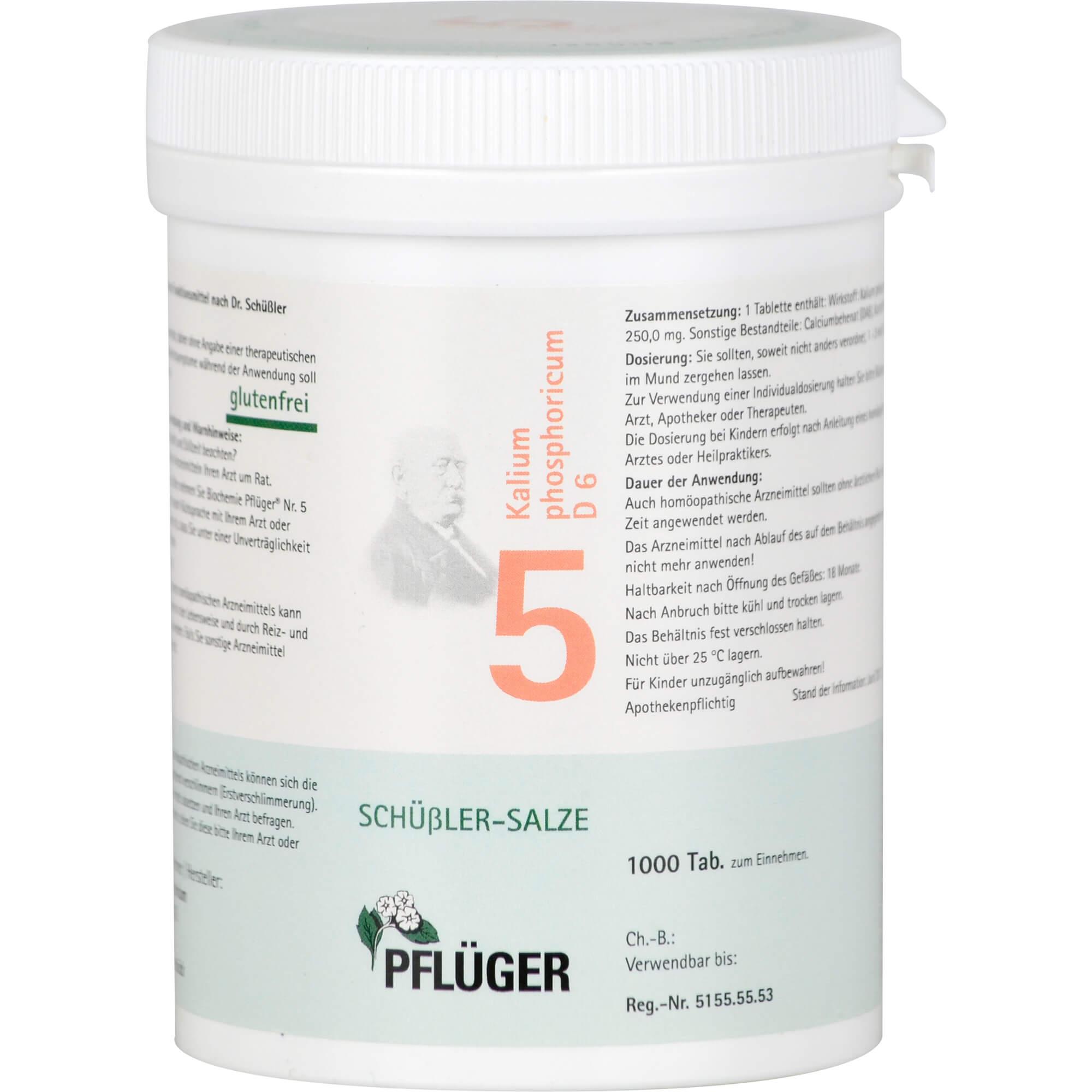 BIOCHEMIE-Pflueger-5-Kalium-phosphoricum-D-6-Tabl