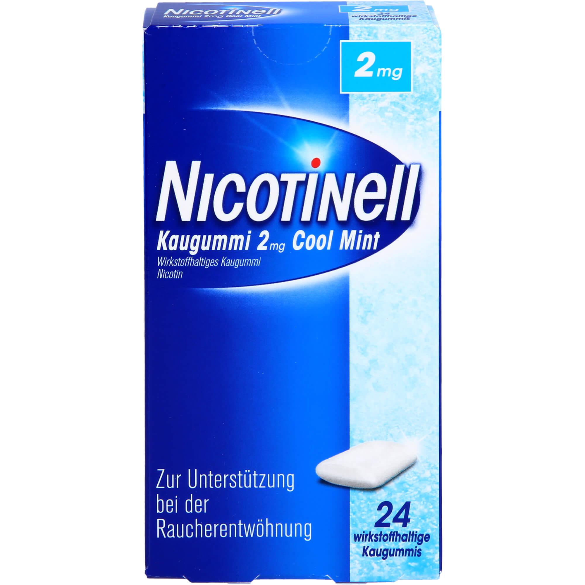 NICOTINELL-Kaugummi-Cool-Mint-2-mg