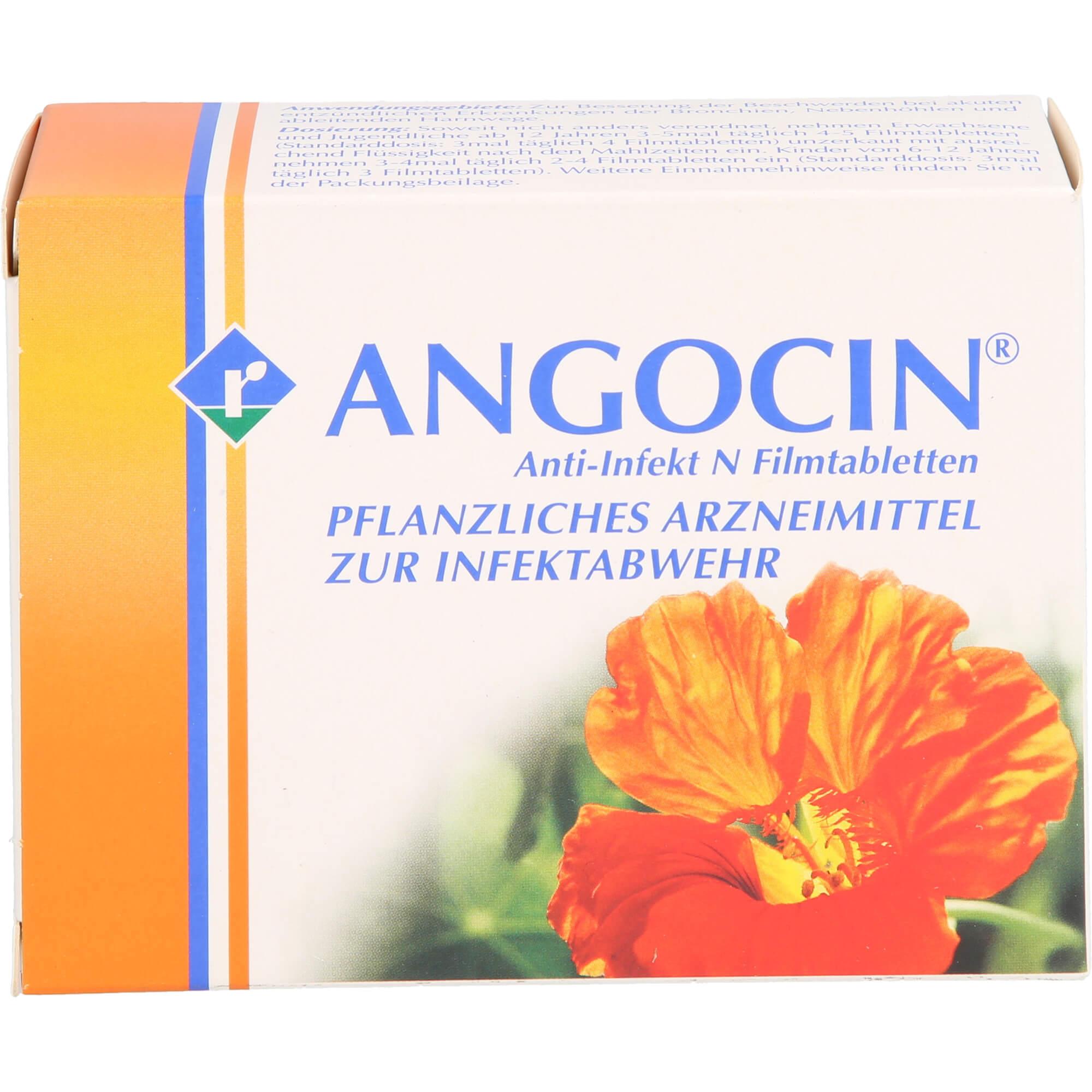 ANGOCIN-Anti-Infekt-N-Filmtabletten