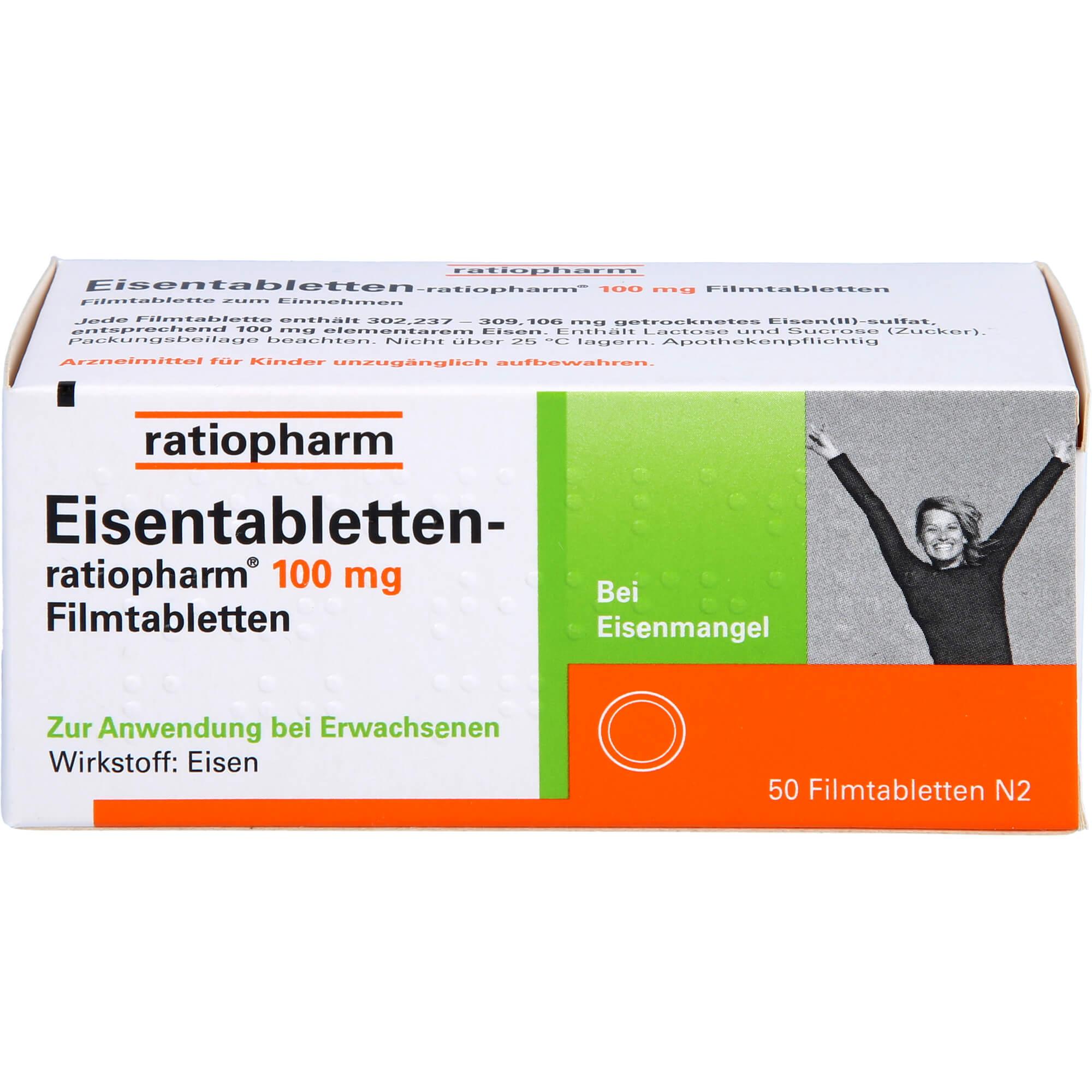 EISENTABLETTEN-ratiopharm-100-mg-Filmtabletten