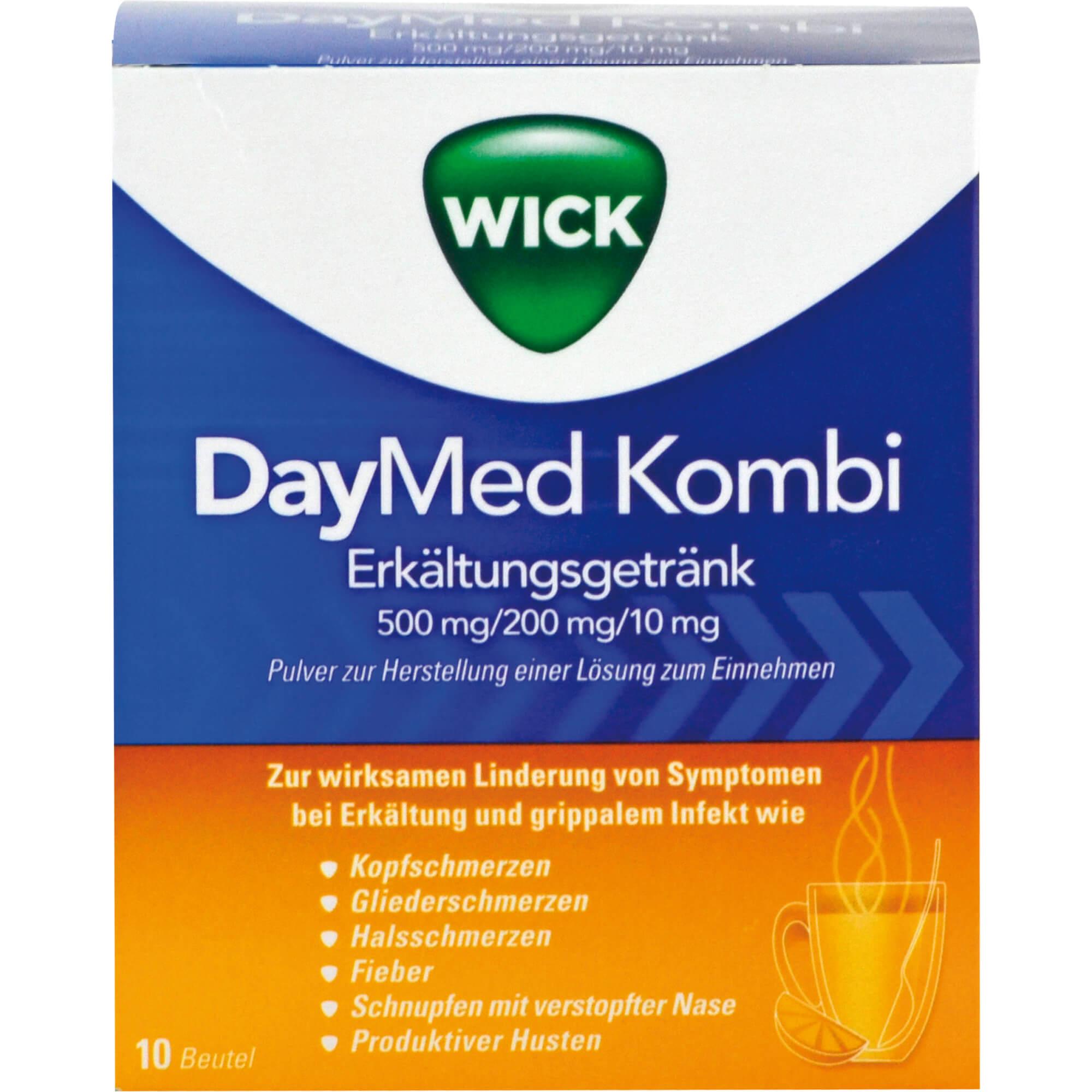 WICK-DayMed-Kombi-Erkaeltungsgetraenk