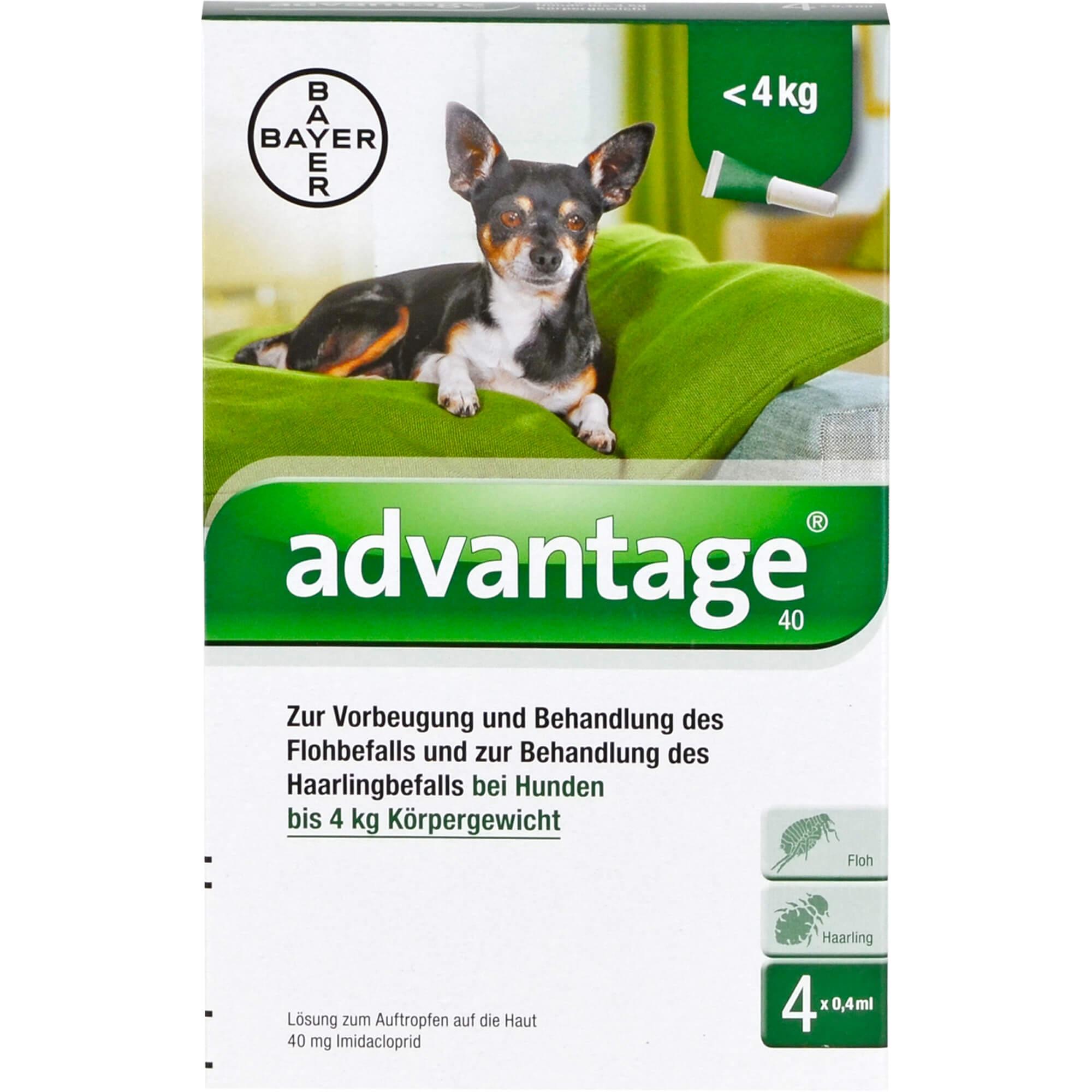 ADVANTAGE-40-Loesung-f-Hunde-bis-4-kg
