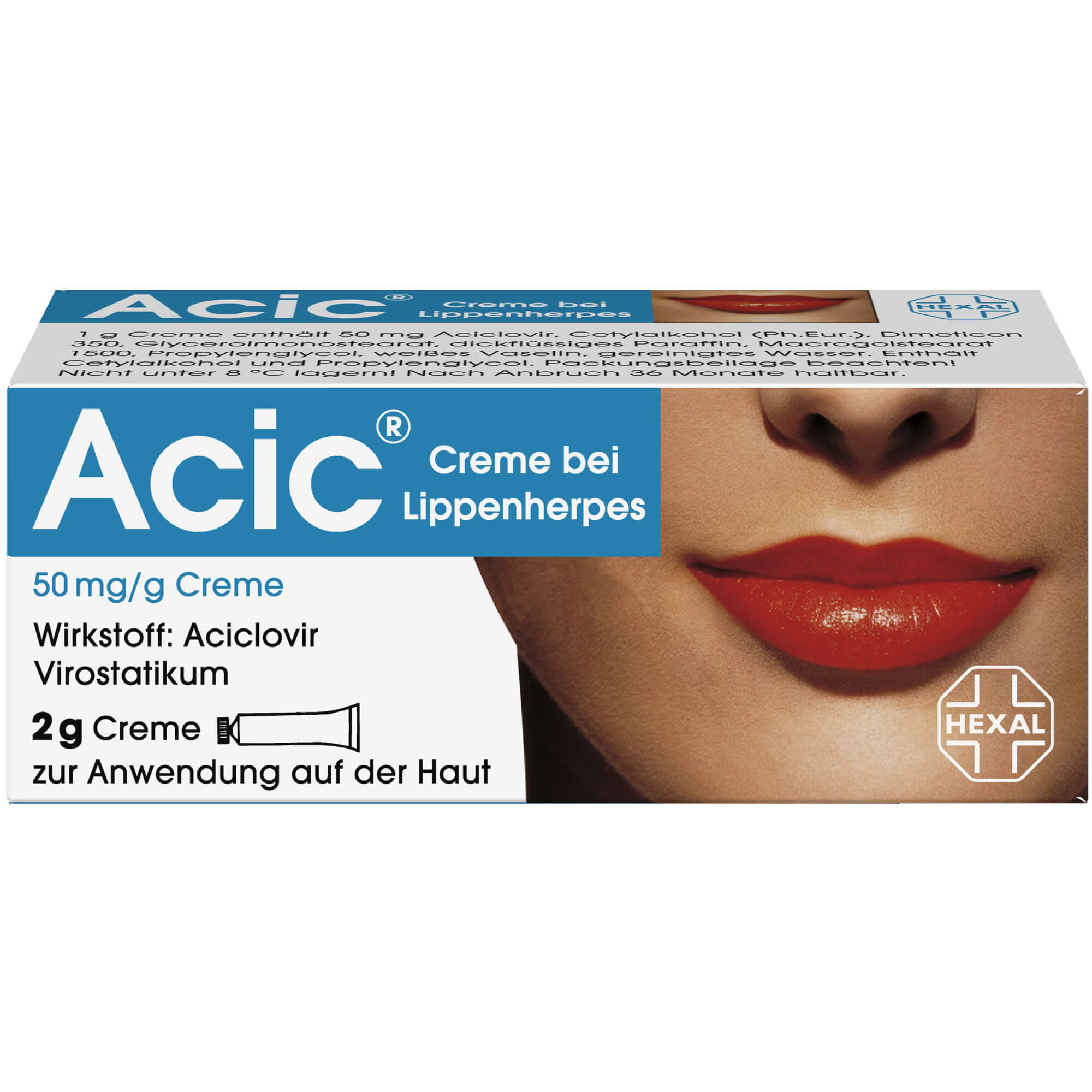 ACIC-Creme-bei-Lippenherpes