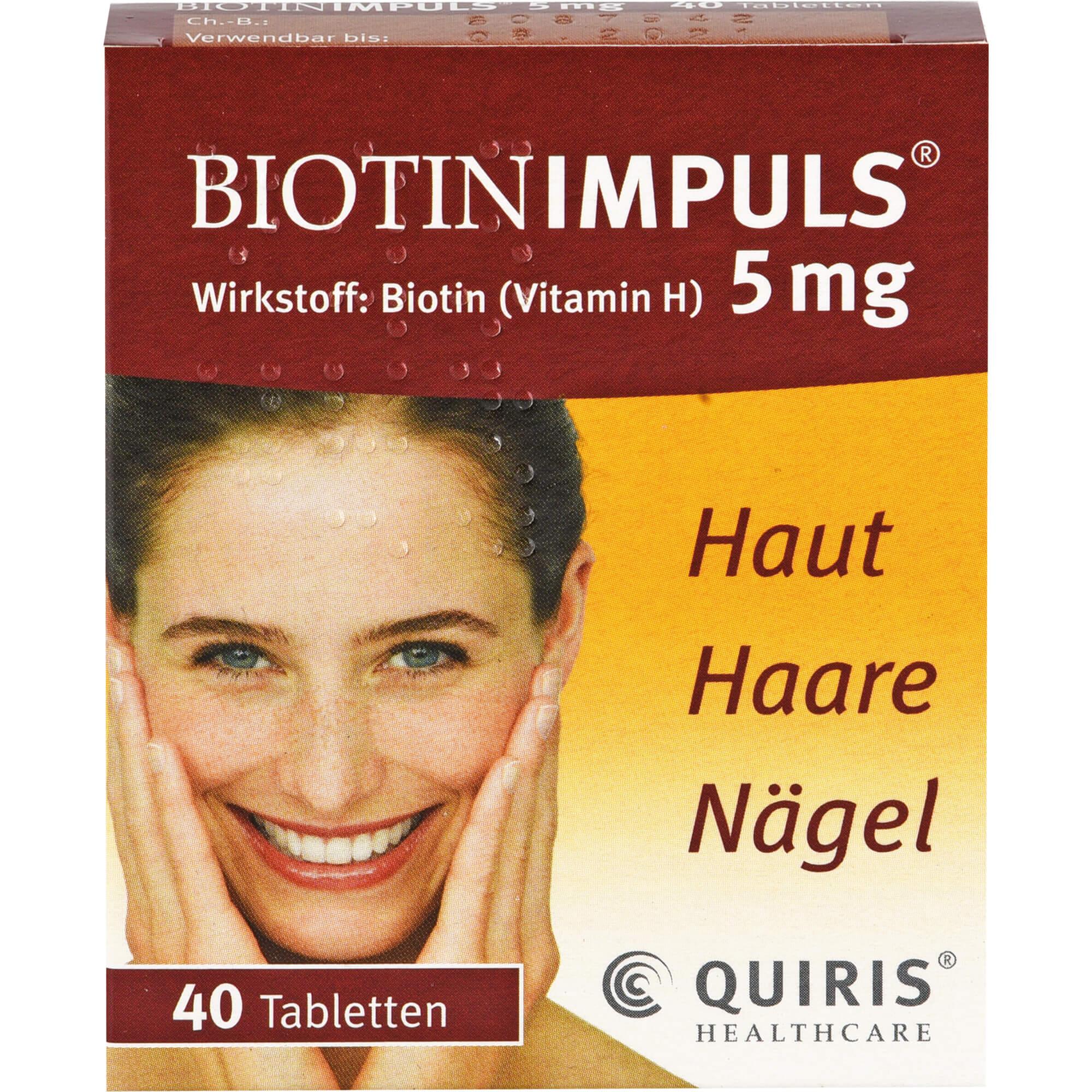 BIOTIN-IMPULS-5-mg-Tabletten