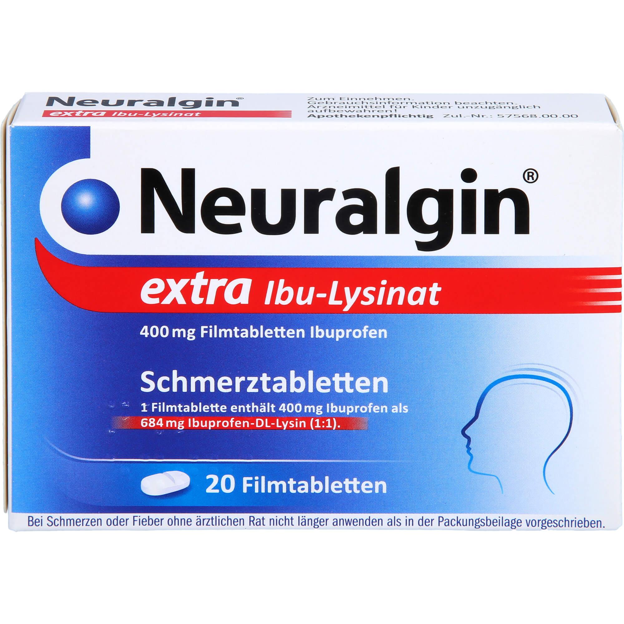 NEURALGIN-extra-Ibu-Lysinat-Filmtabletten